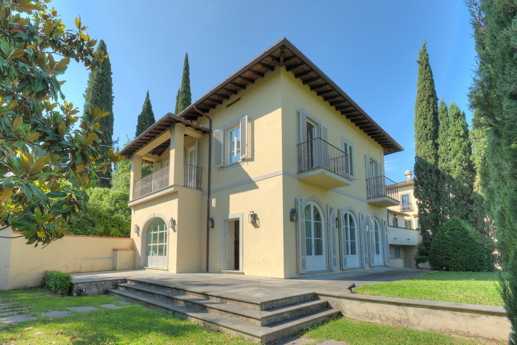 Splendida villa sulla collina di Arcetri - 2