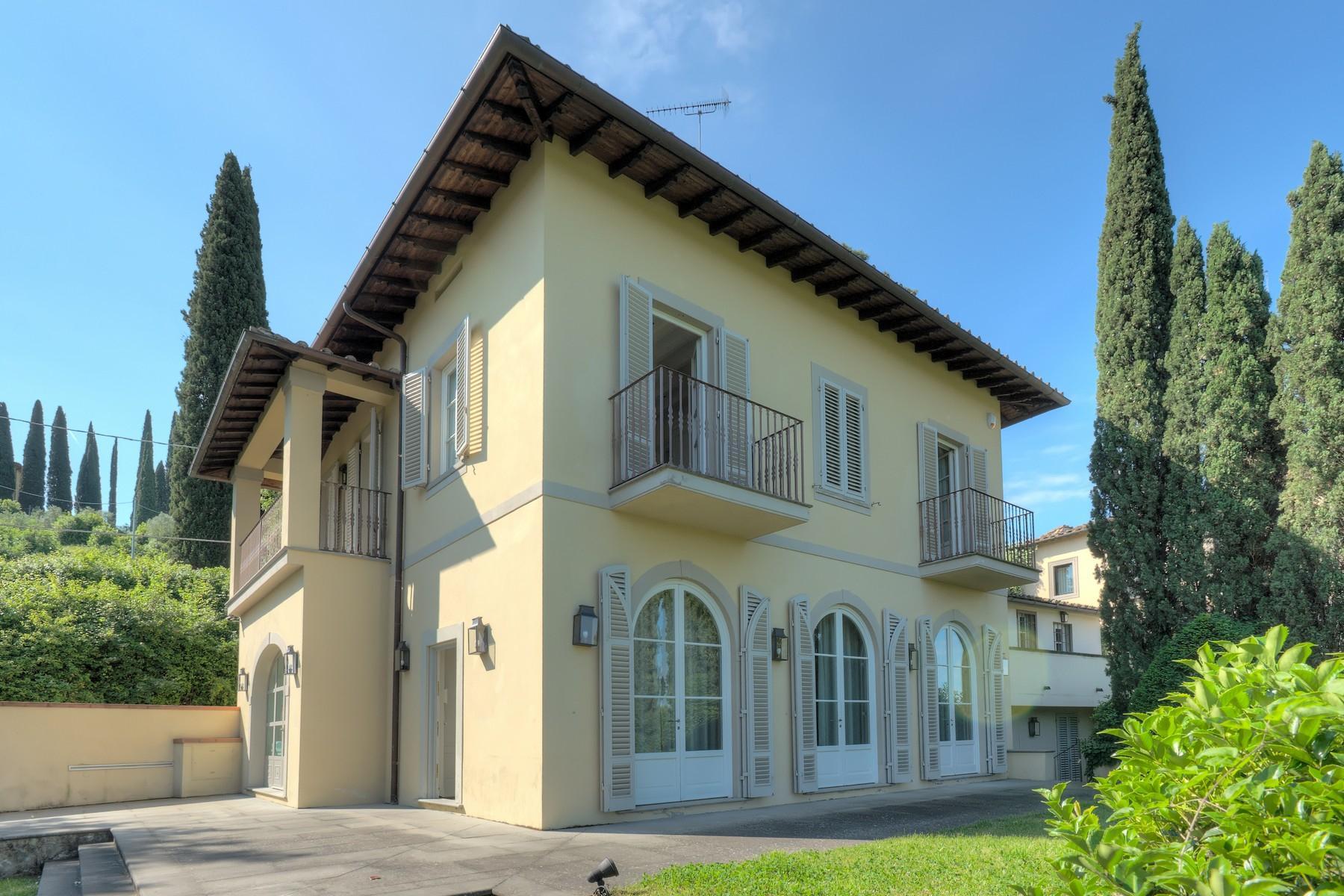 Magnifique villa sur la colline d'Arcetri - 1