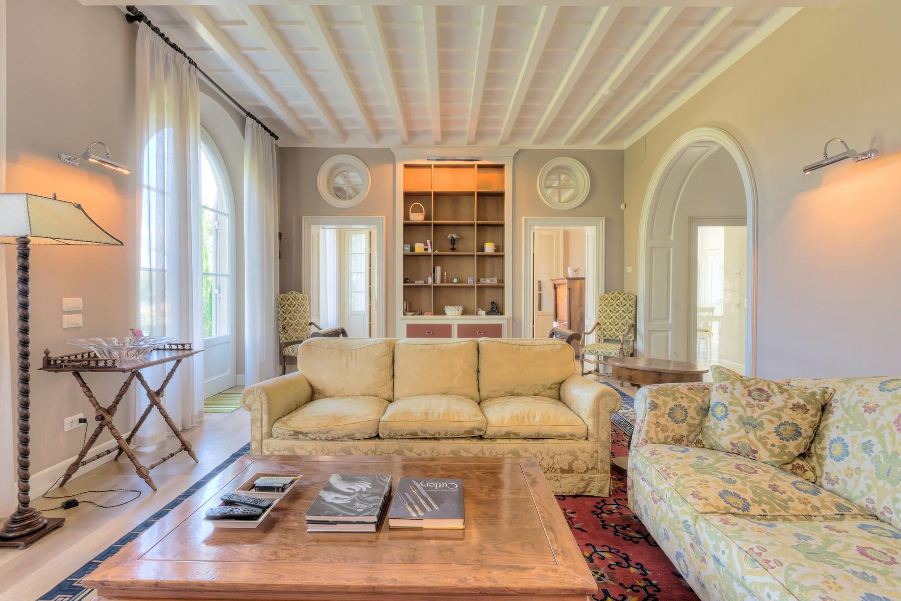 Magnifique villa sur la colline d'Arcetri - 4
