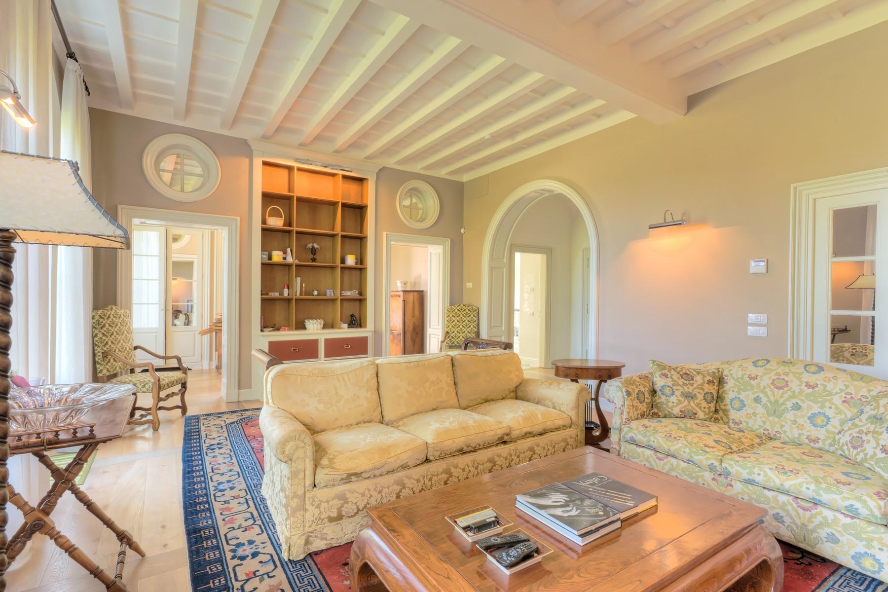 Magnifique villa sur la colline d'Arcetri - 5