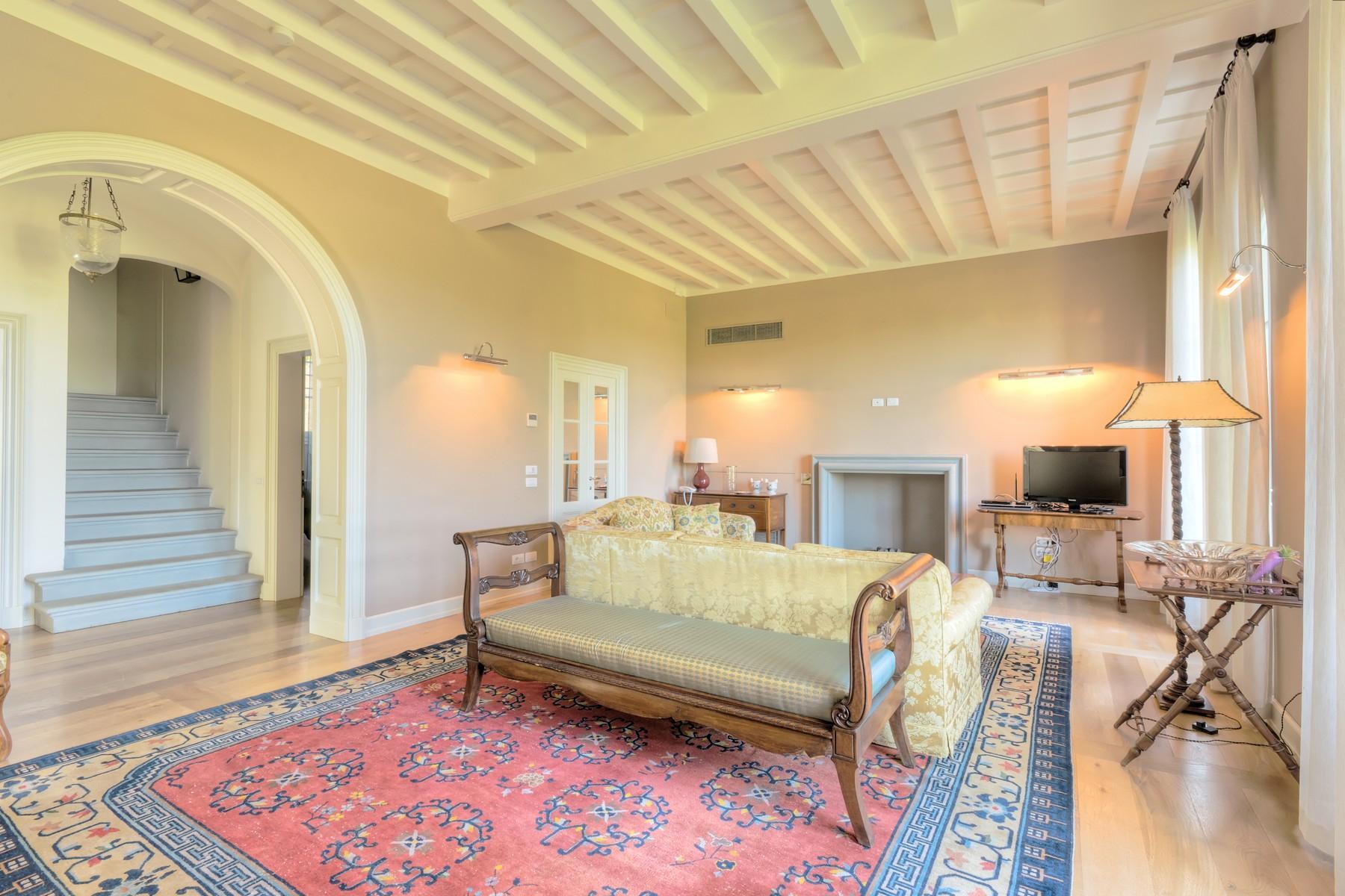 Magnifique villa sur la colline d'Arcetri - 6