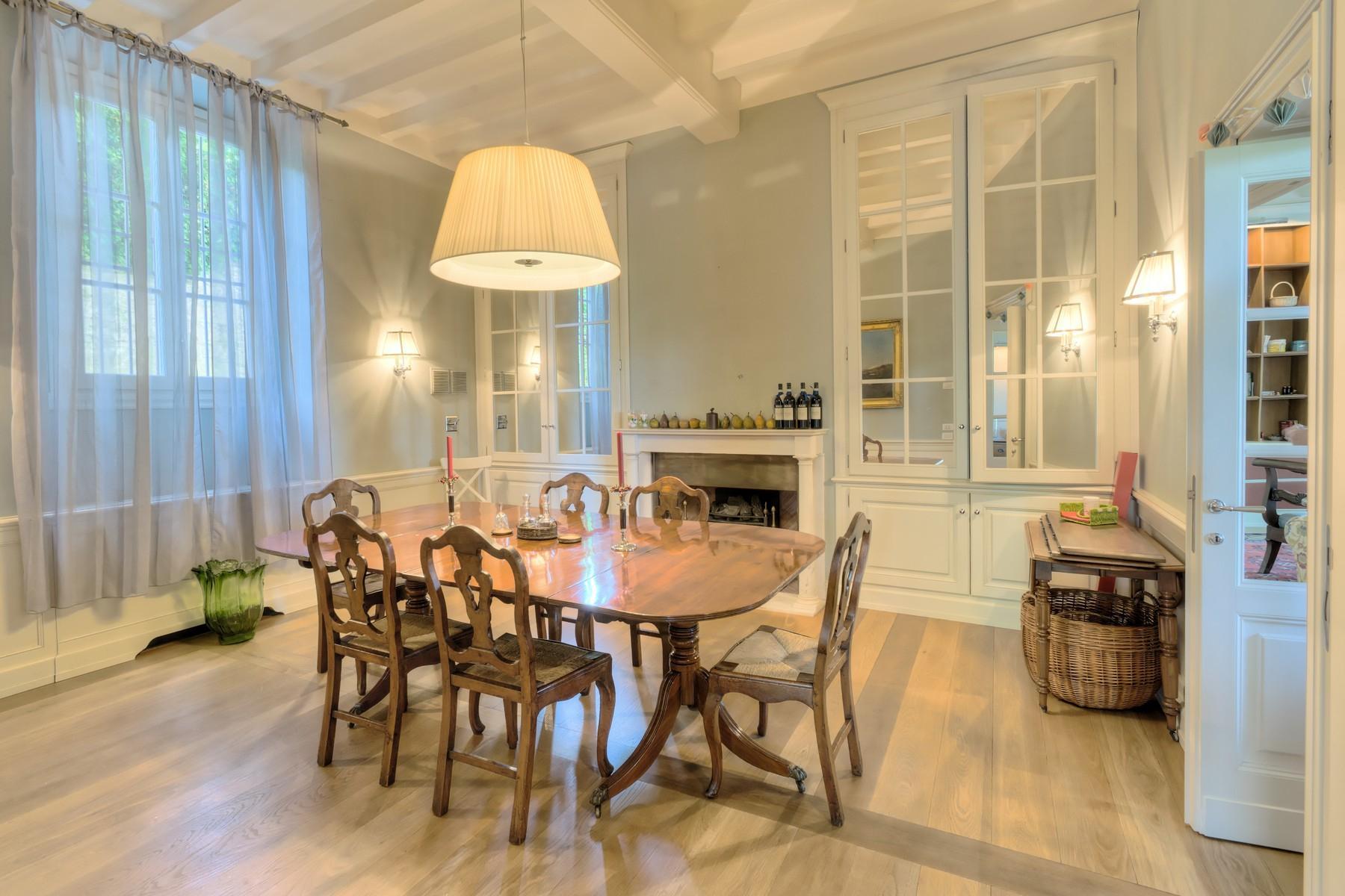 Magnifique villa sur la colline d'Arcetri - 7
