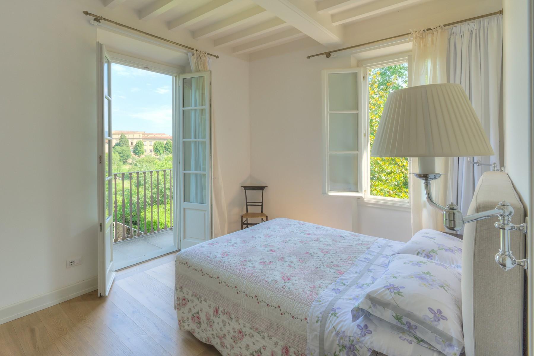 Magnifique villa sur la colline d'Arcetri - 10