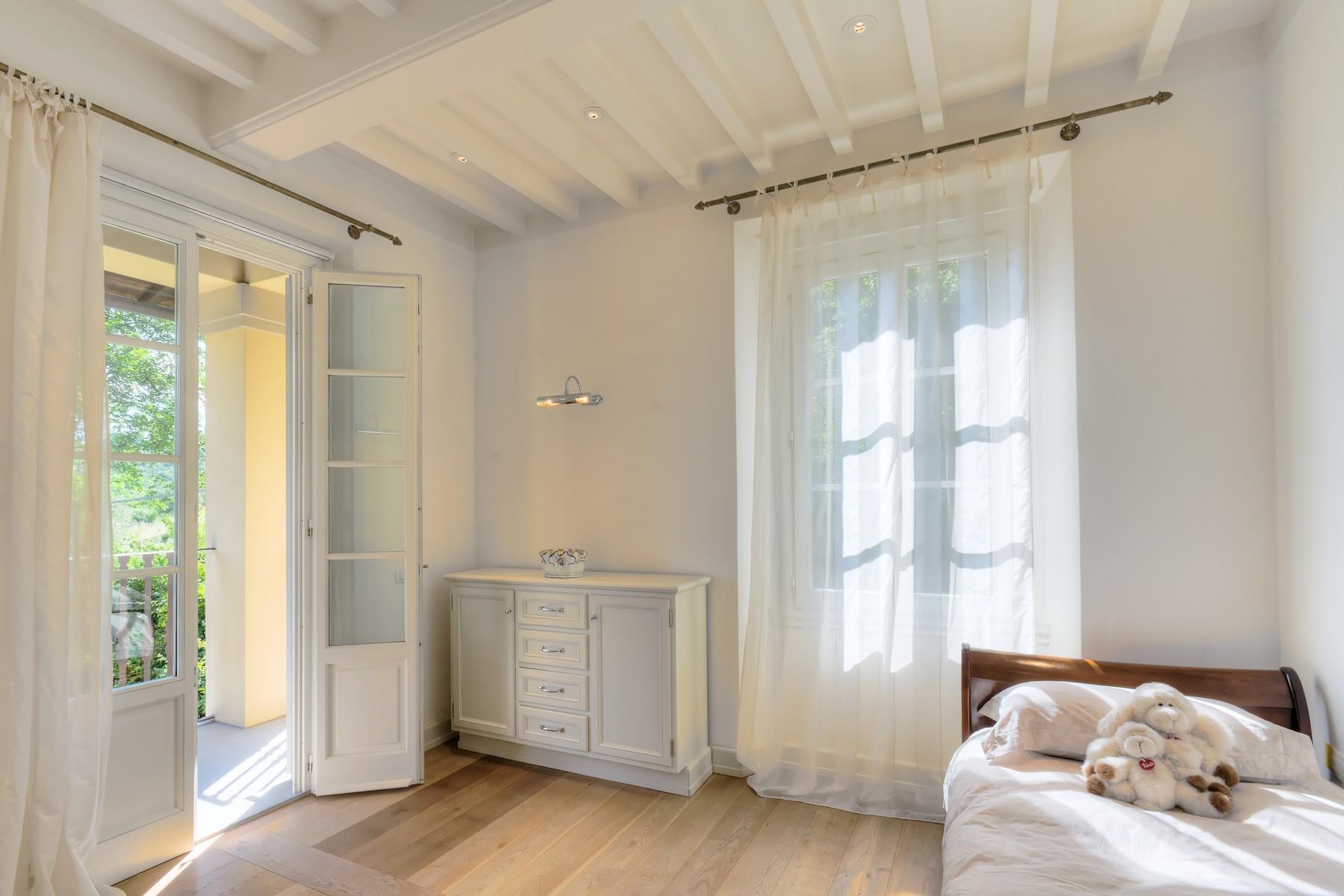 Magnifique villa sur la colline d'Arcetri - 13