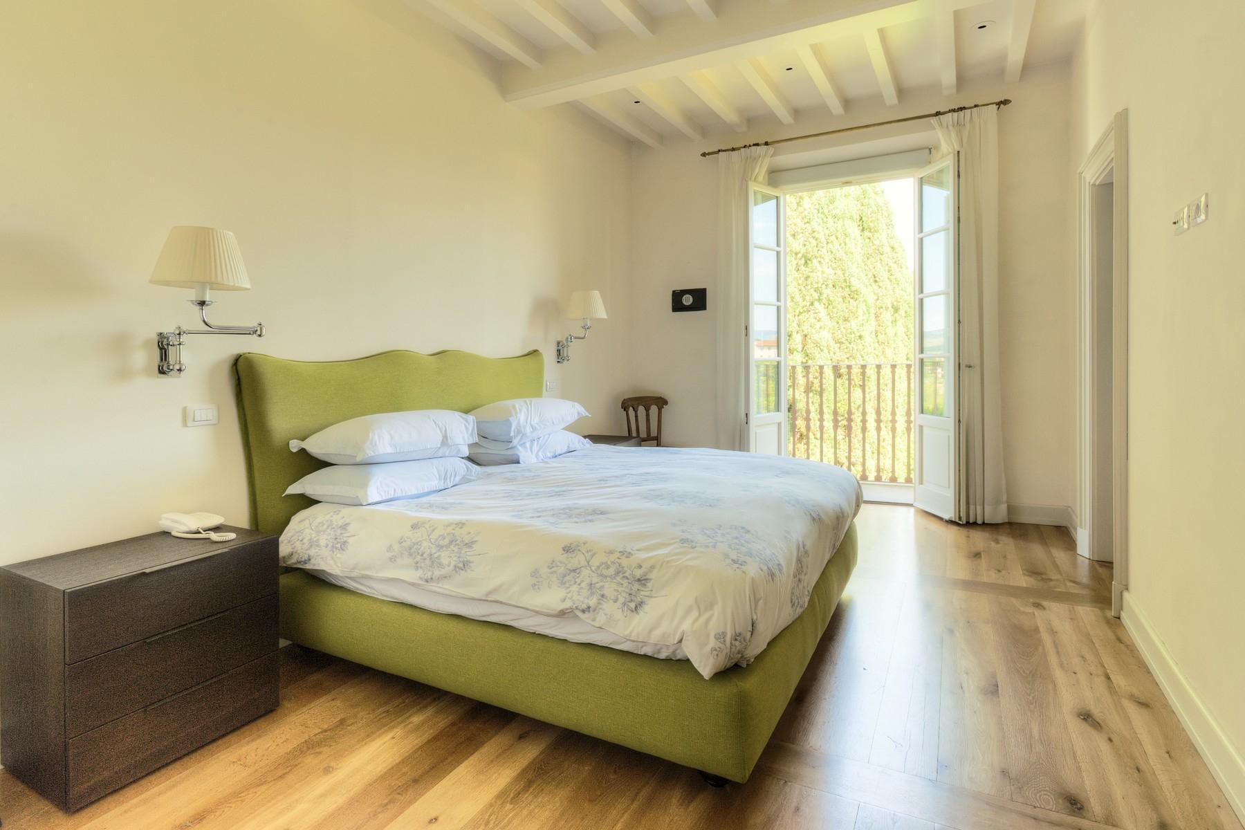 Magnifique villa sur la colline d'Arcetri - 12