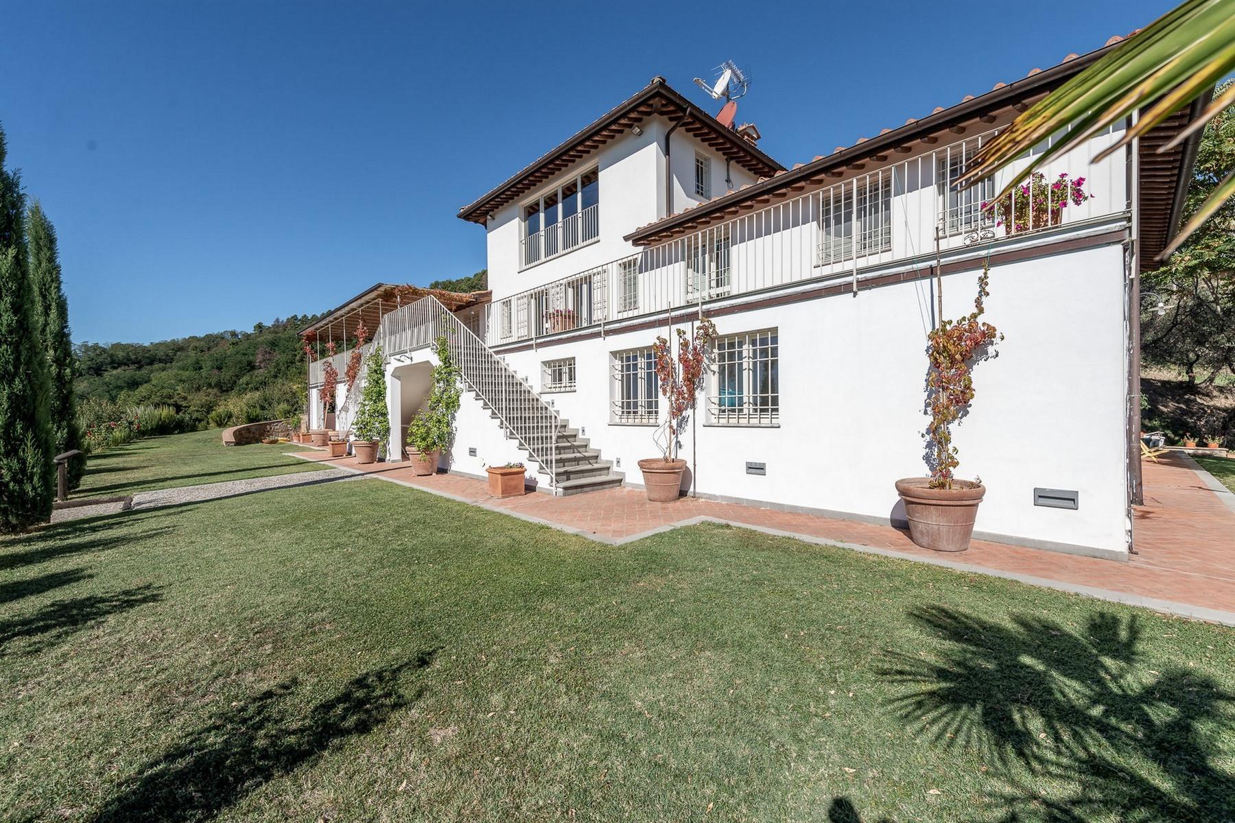 Elégante villa avec piscine dans les collines de Lucca. - 17