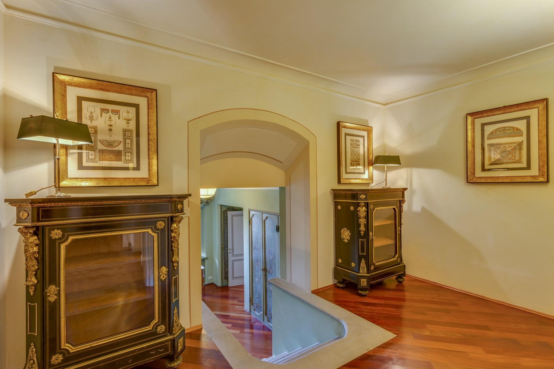 Marvellous Renaissance Villa with pool on the hills of Florence - 18