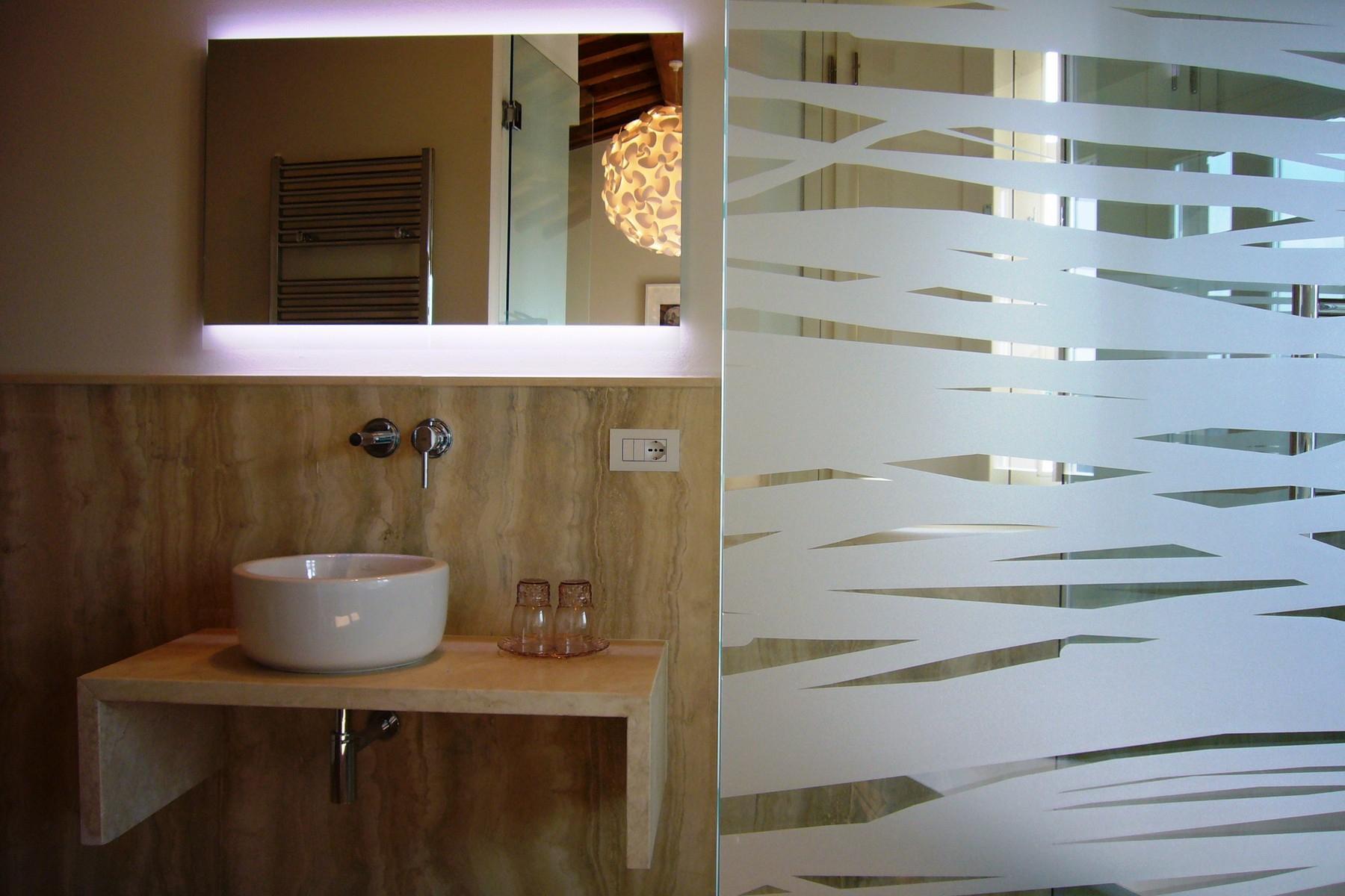 Meravigliosa villa con piscina in Garfagnana - 12