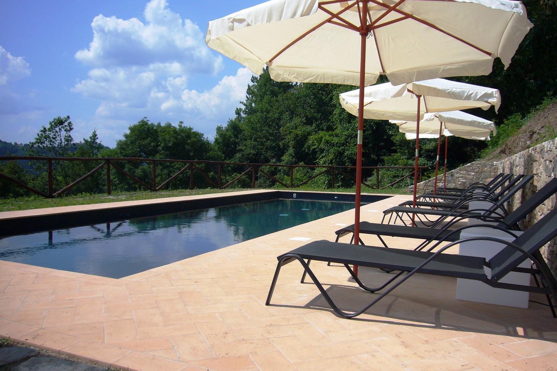 Meravigliosa villa con piscina in Garfagnana - 1