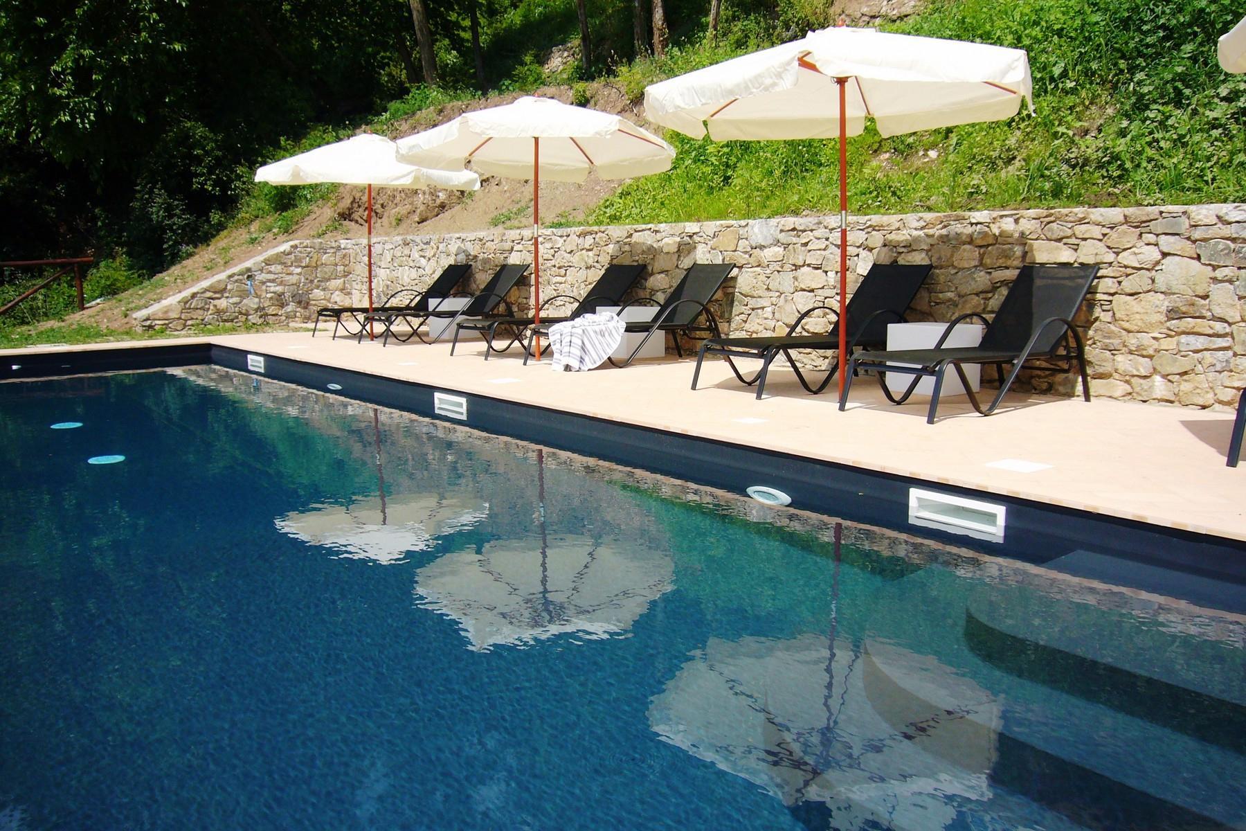 Meravigliosa villa con piscina in Garfagnana - 18
