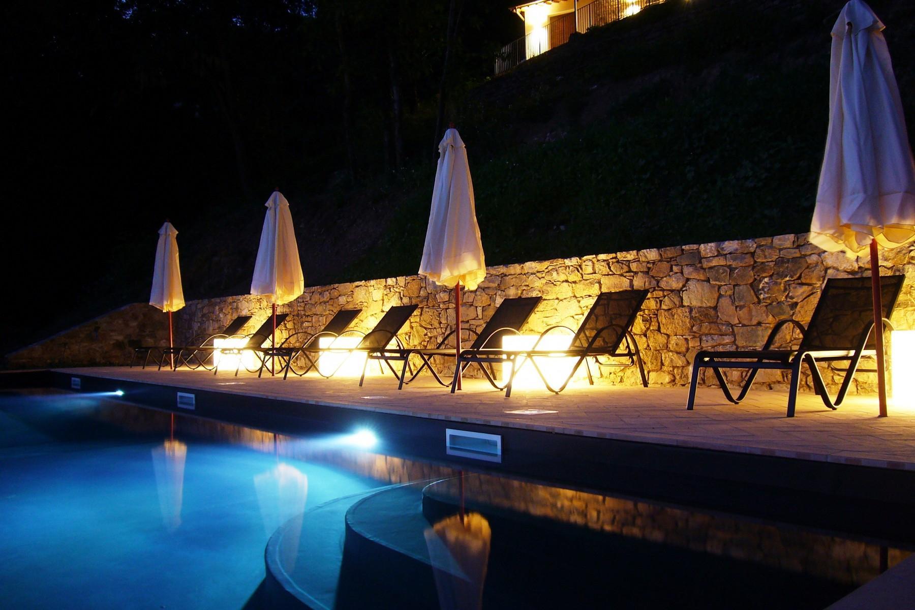 Meravigliosa villa con piscina in Garfagnana - 19