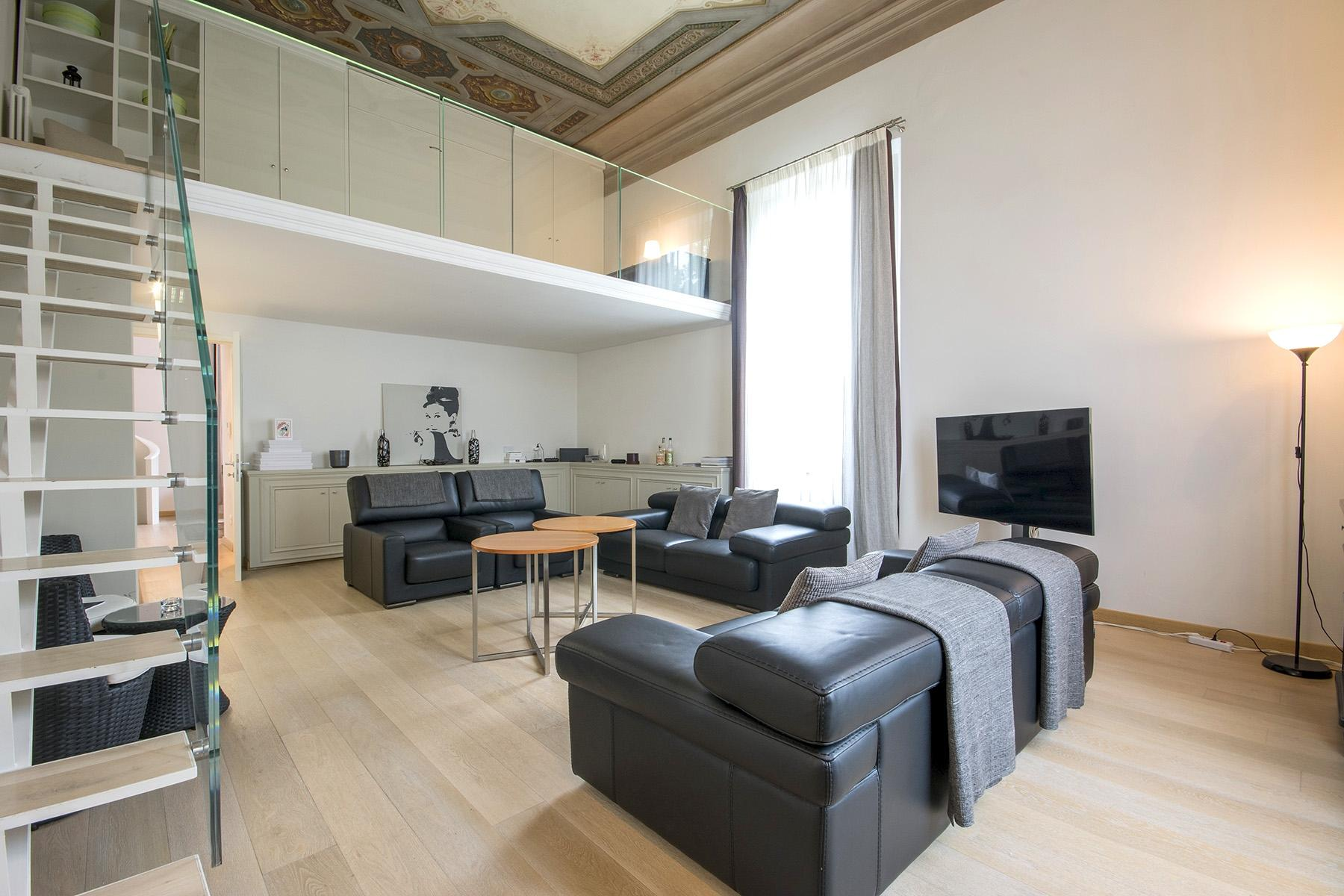 Lovely modern apartment in the Oltrarno district - 2