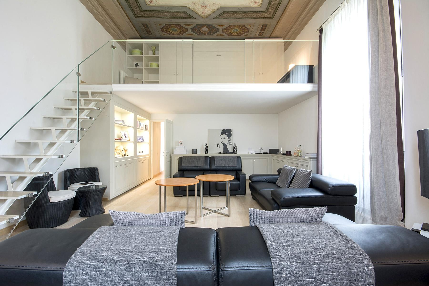 Lovely modern apartment in the Oltrarno district - 1