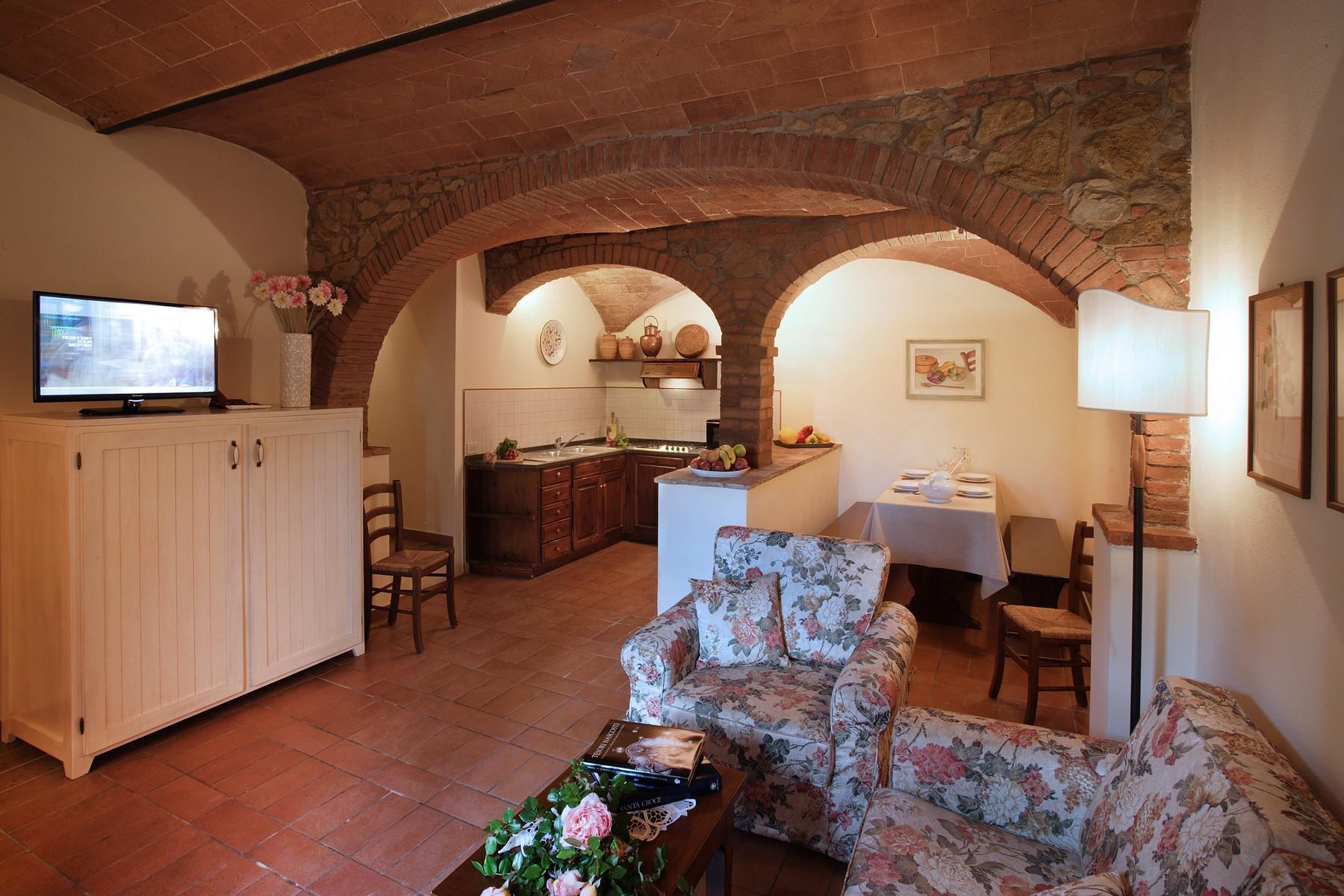 Antico borgo medievale risalente al XVII Secolo - 12