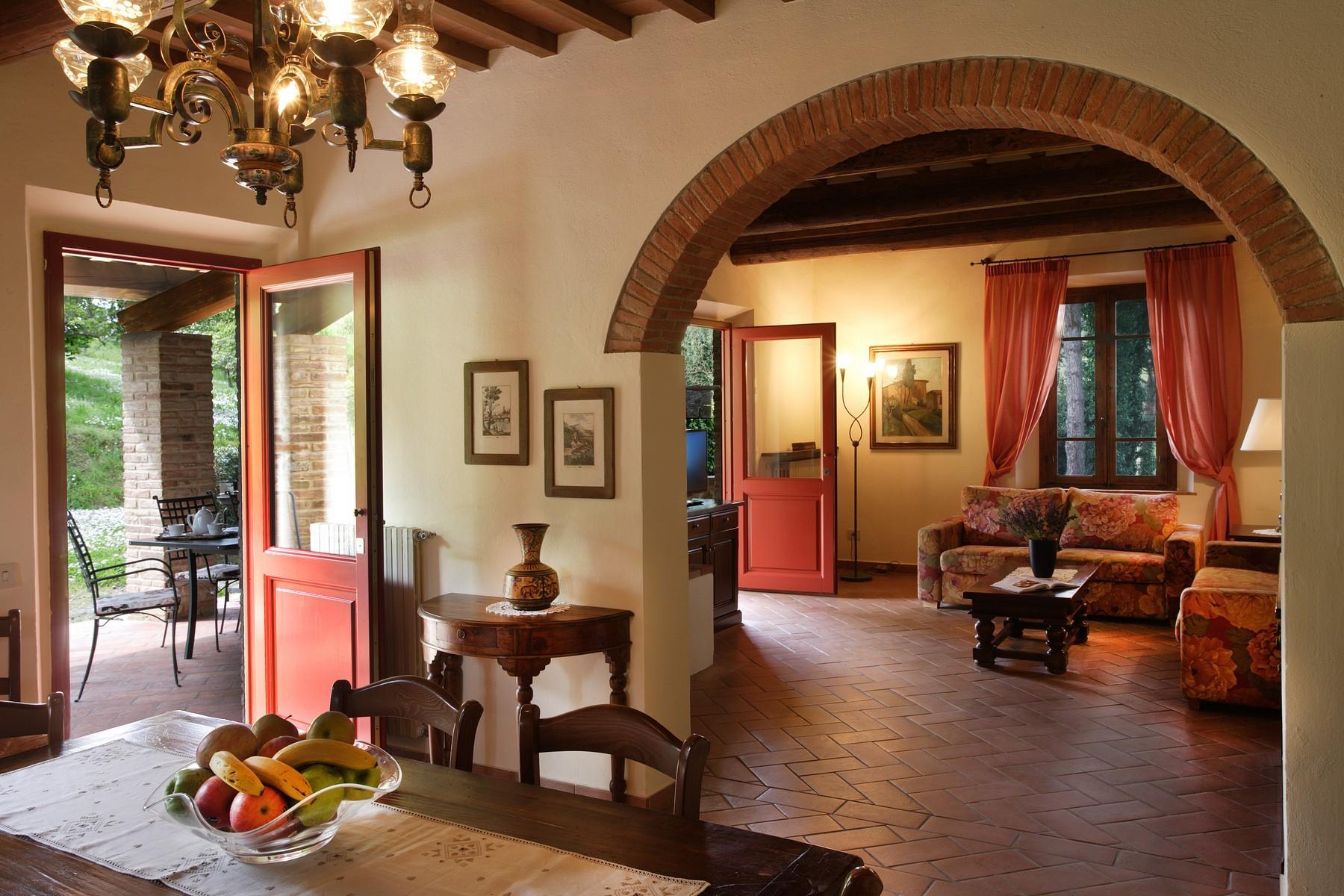 Antico borgo medievale risalente al XVII Secolo - 9