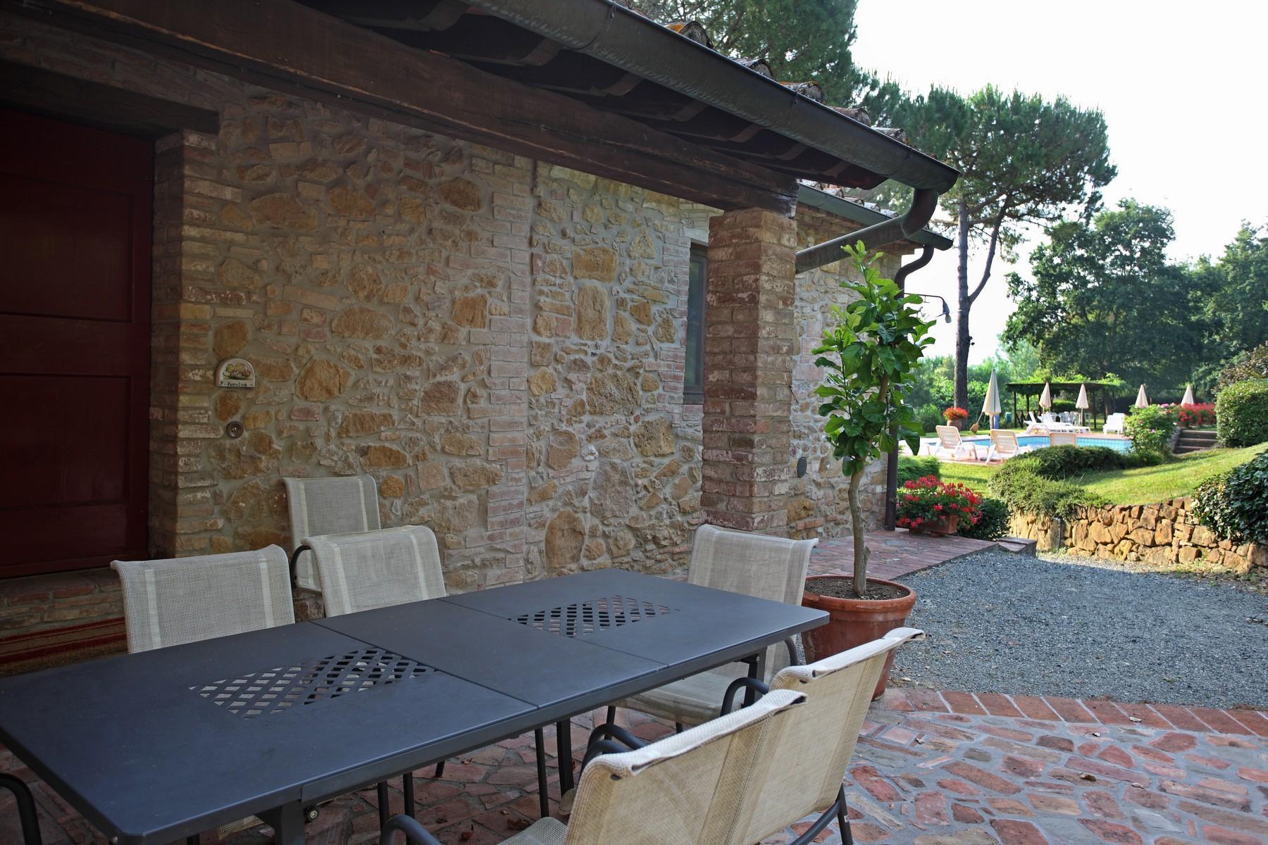 Antico borgo medievale risalente al XVII Secolo - 28
