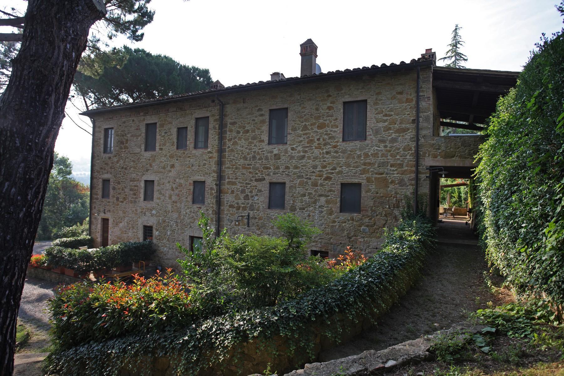 Antico borgo medievale risalente al XVII Secolo - 20