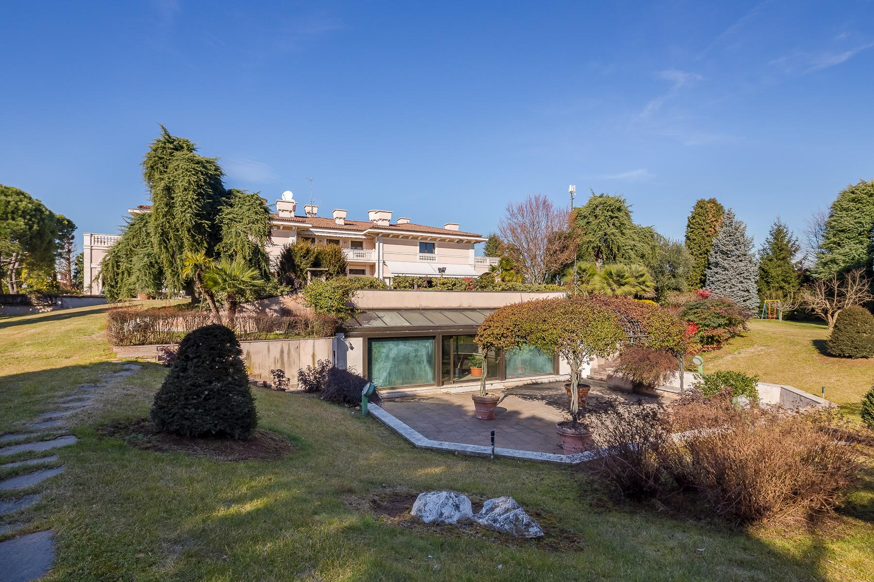 Wonderful villa with park between Bergamo and Milan - 19