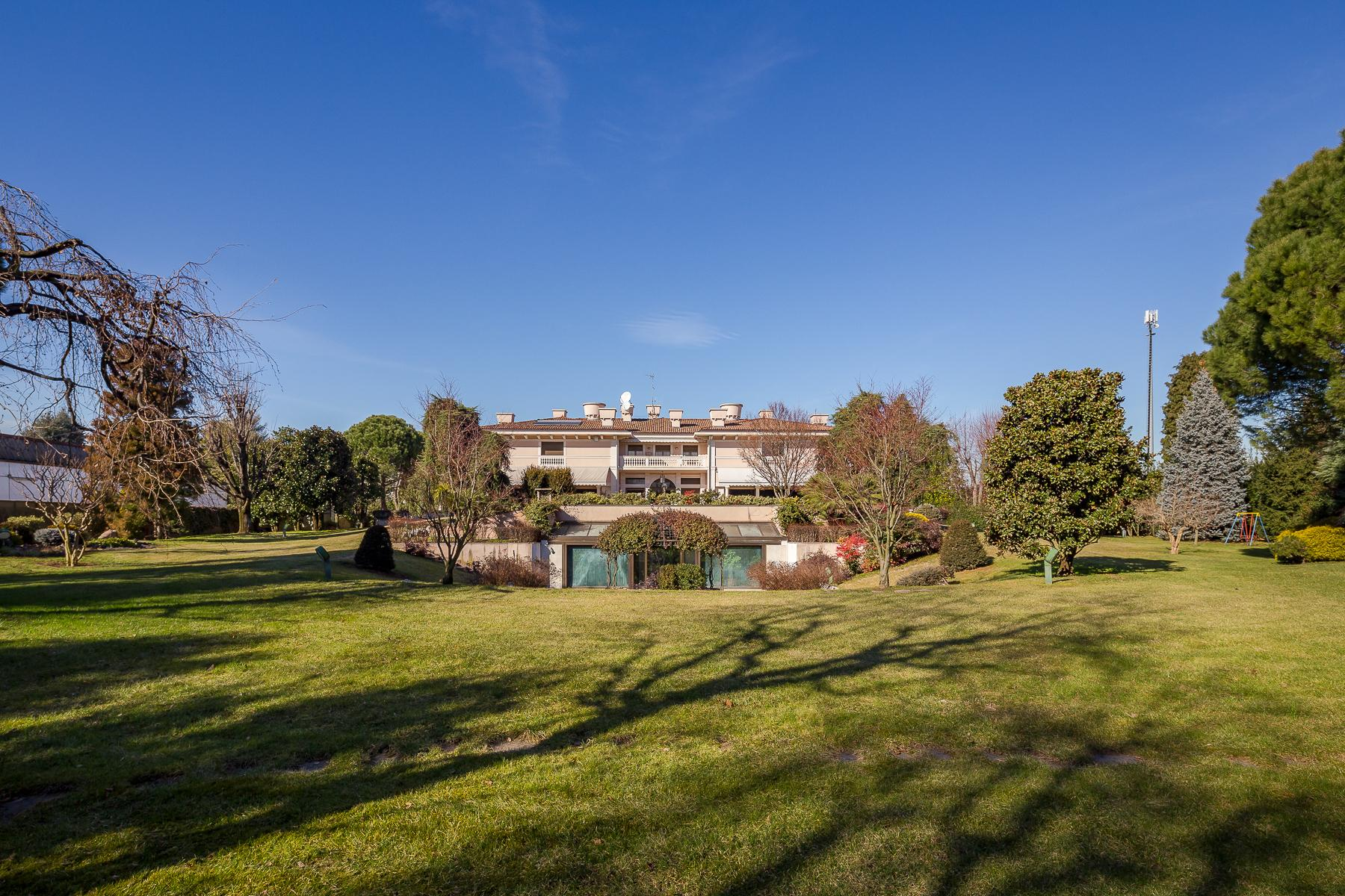 Wonderful villa with park between Bergamo and Milan - 15