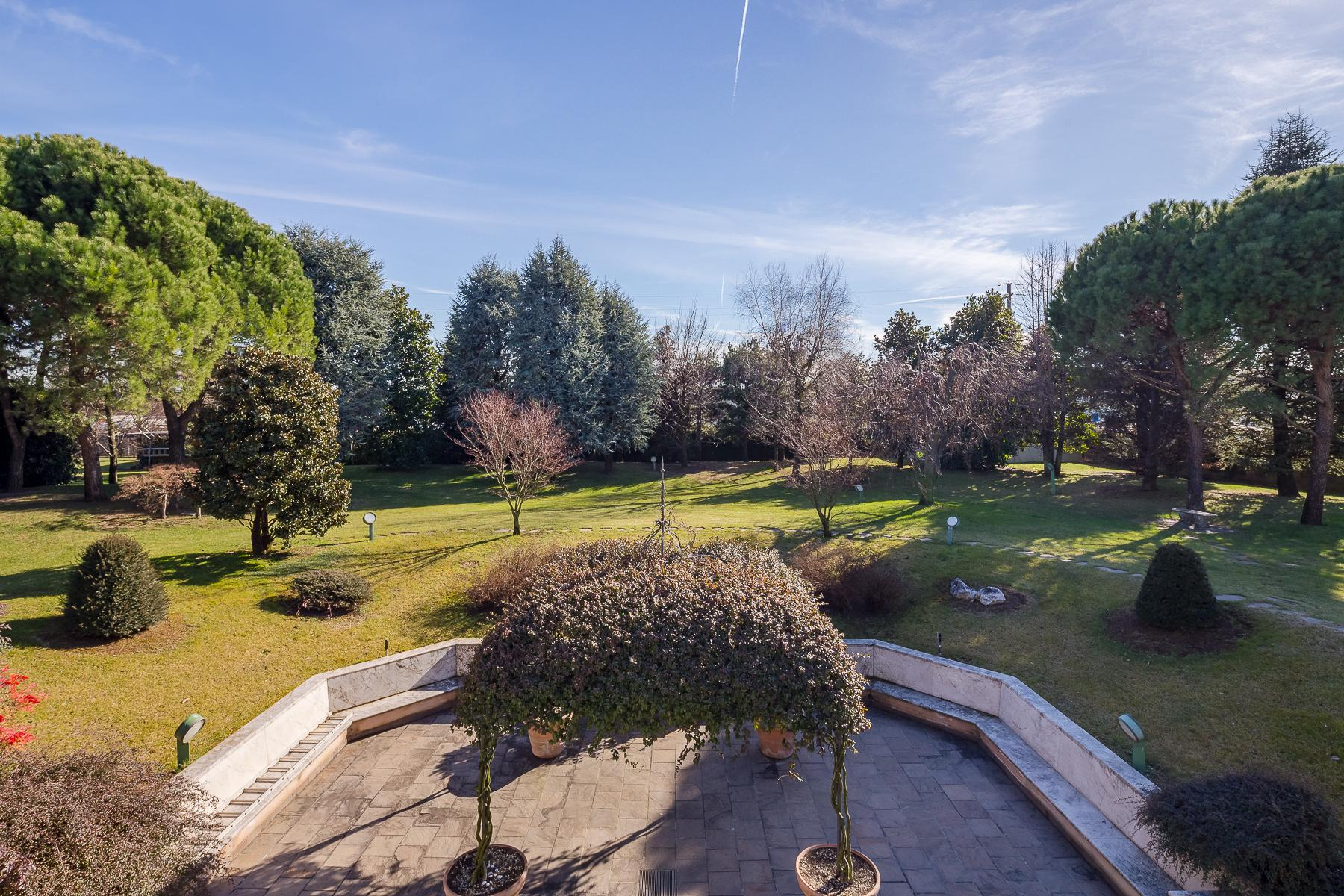 Wonderful villa with park between Bergamo and Milan - 20