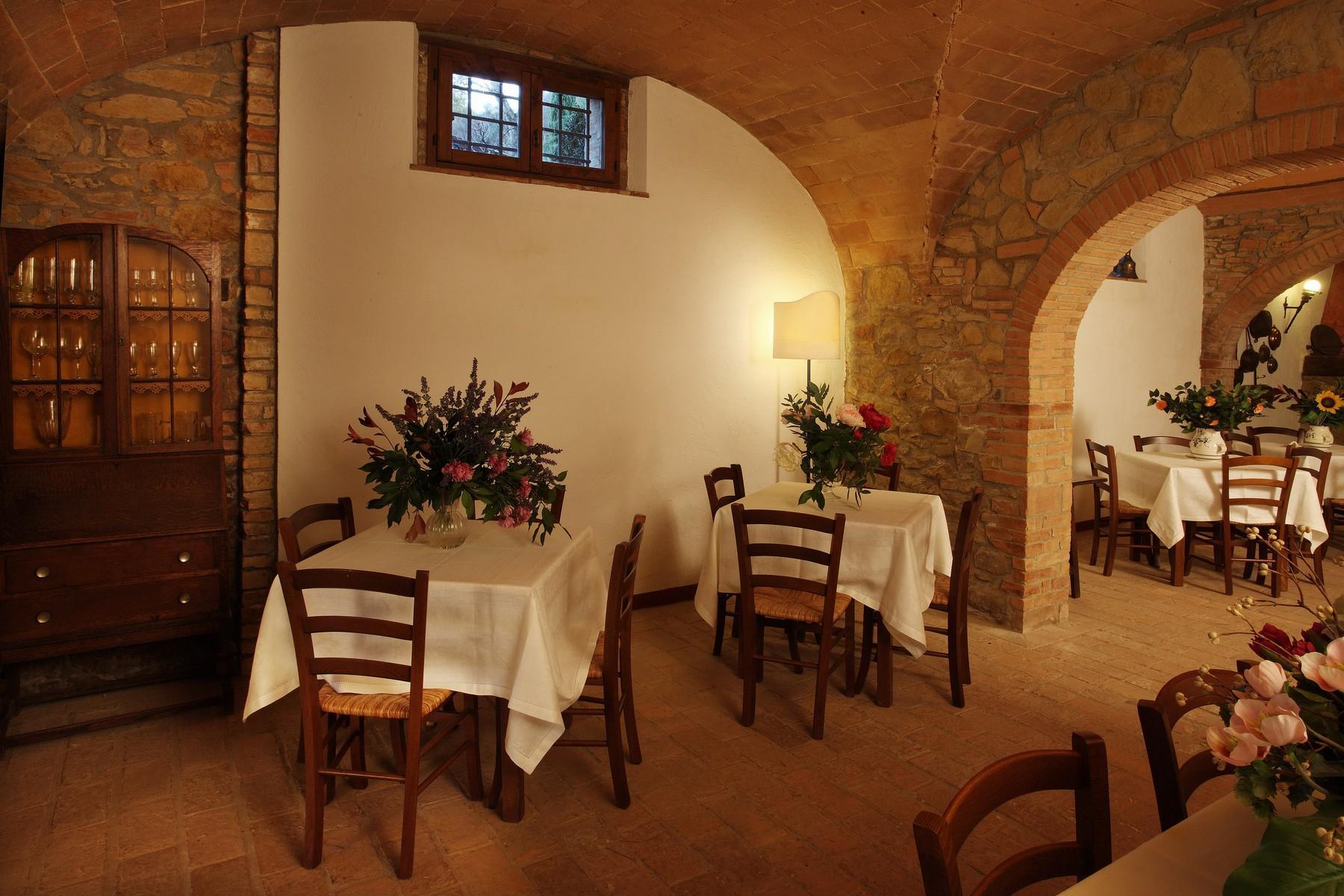 Antico borgo medievale risalente al XVII Secolo - 26