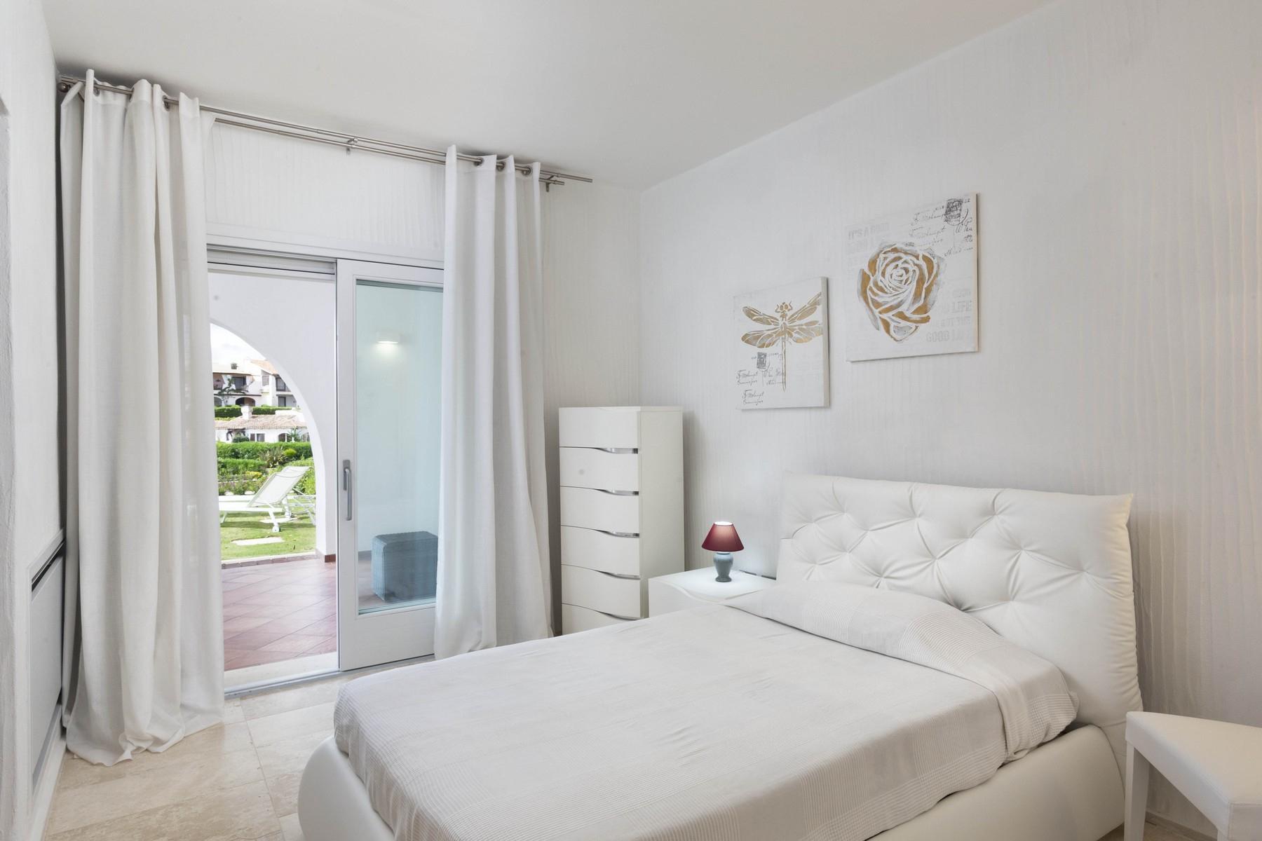 Porto Cervo Cala del Faro Wunderschöne Wohnung - 14
