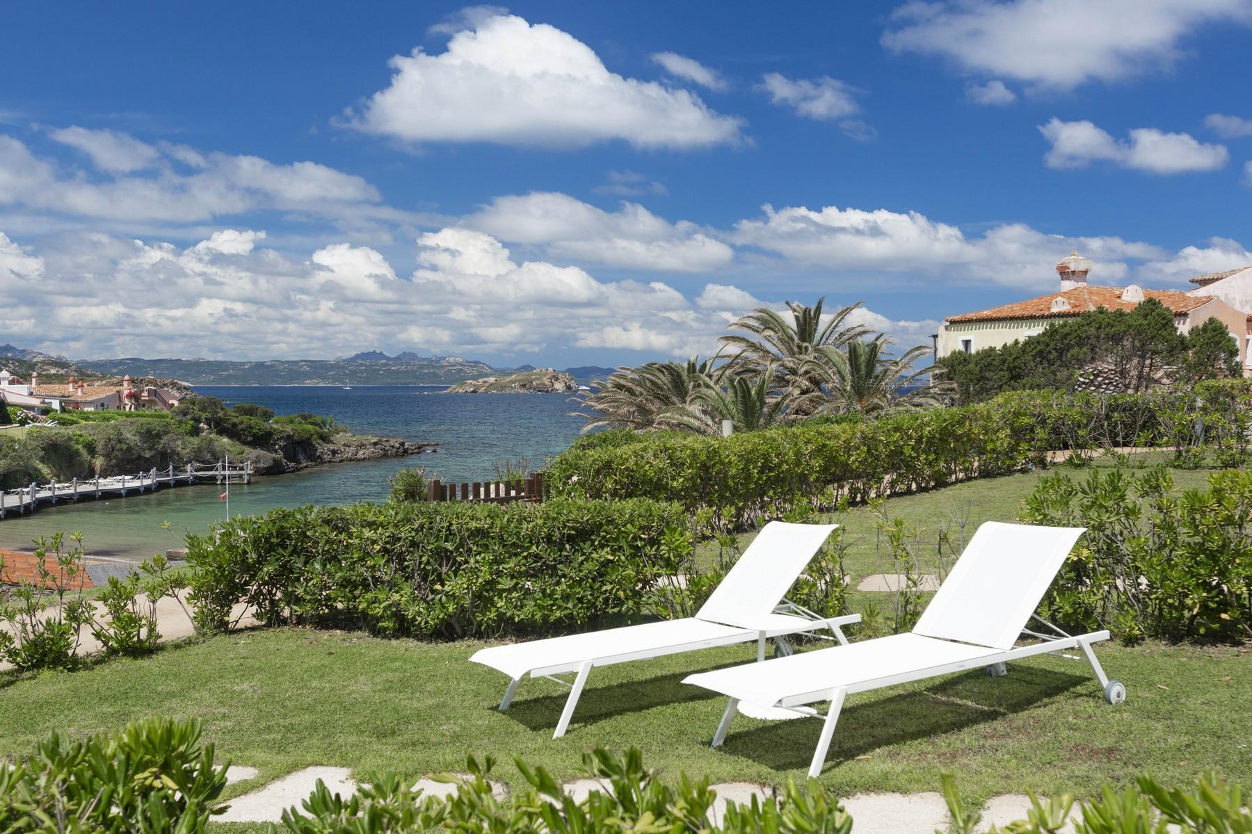 Porto Cervo Cala del Faro Wonderful apartment - 1