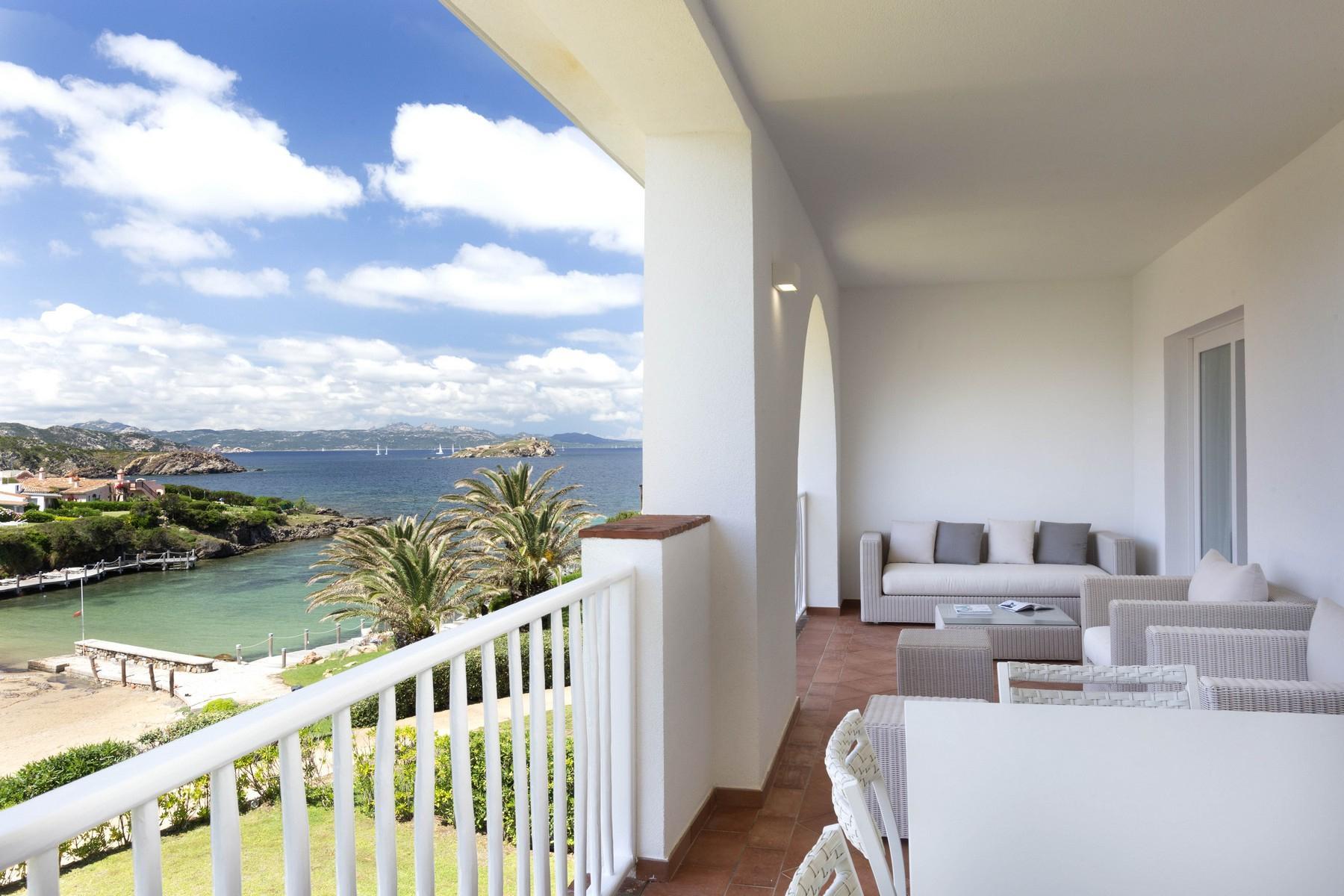 Porto Cervo Cala del Faro Wunderschöne Wohnung - 3