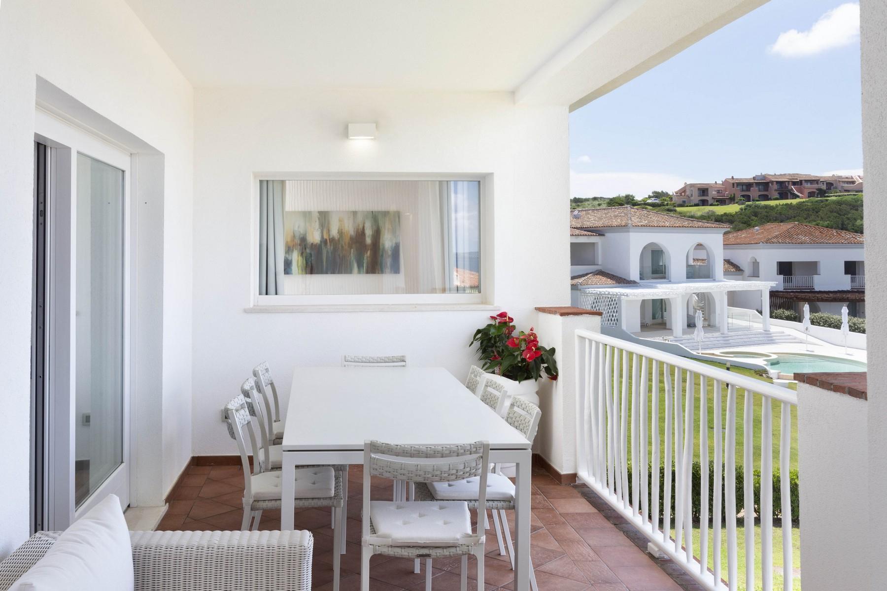 Porto Cervo Cala del Faro Wonderful apartment - 4