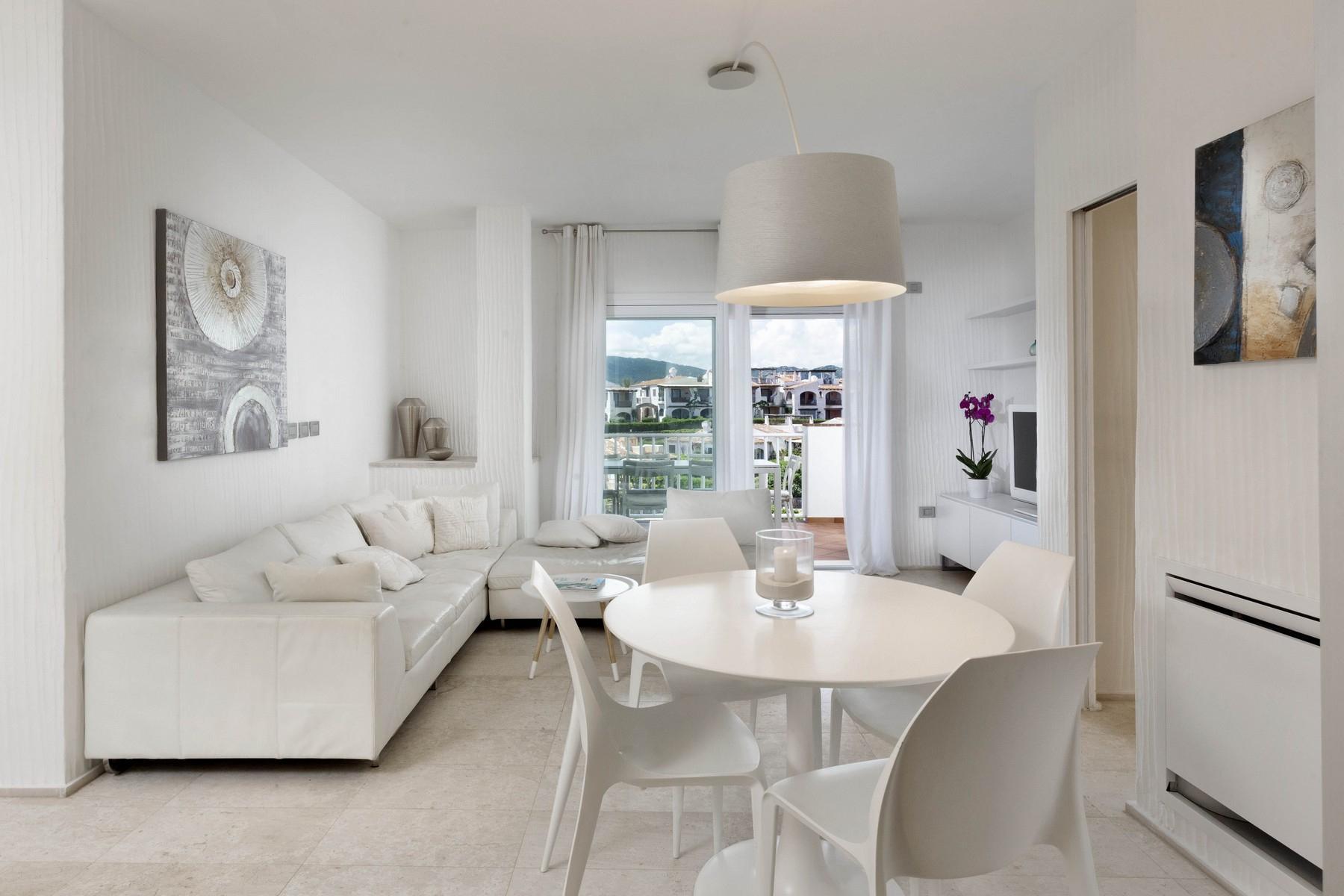 Porto Cervo Cala del Faro Wonderful apartment - 6