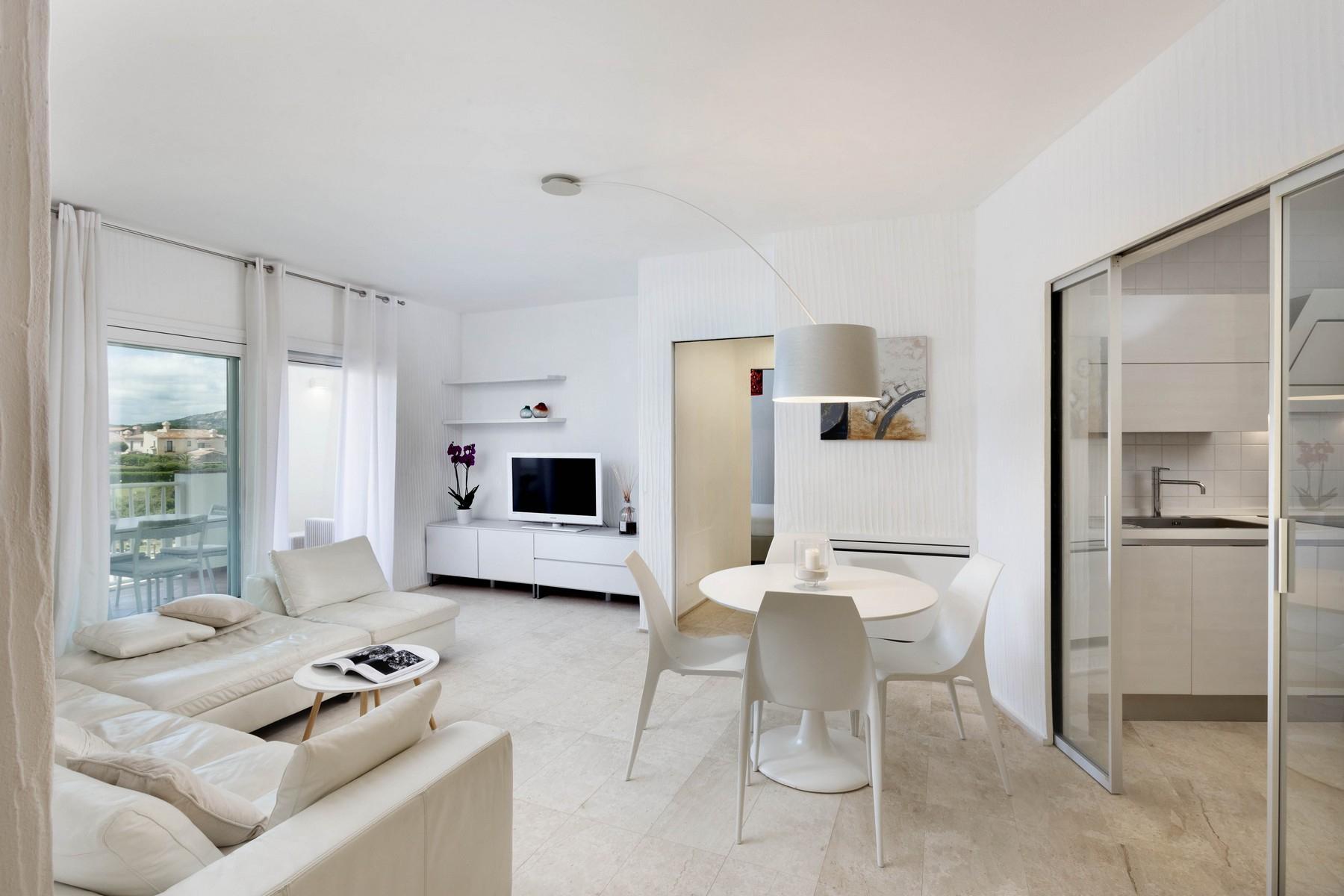 Porto Cervo Cala del Faro Wonderful apartment - 5
