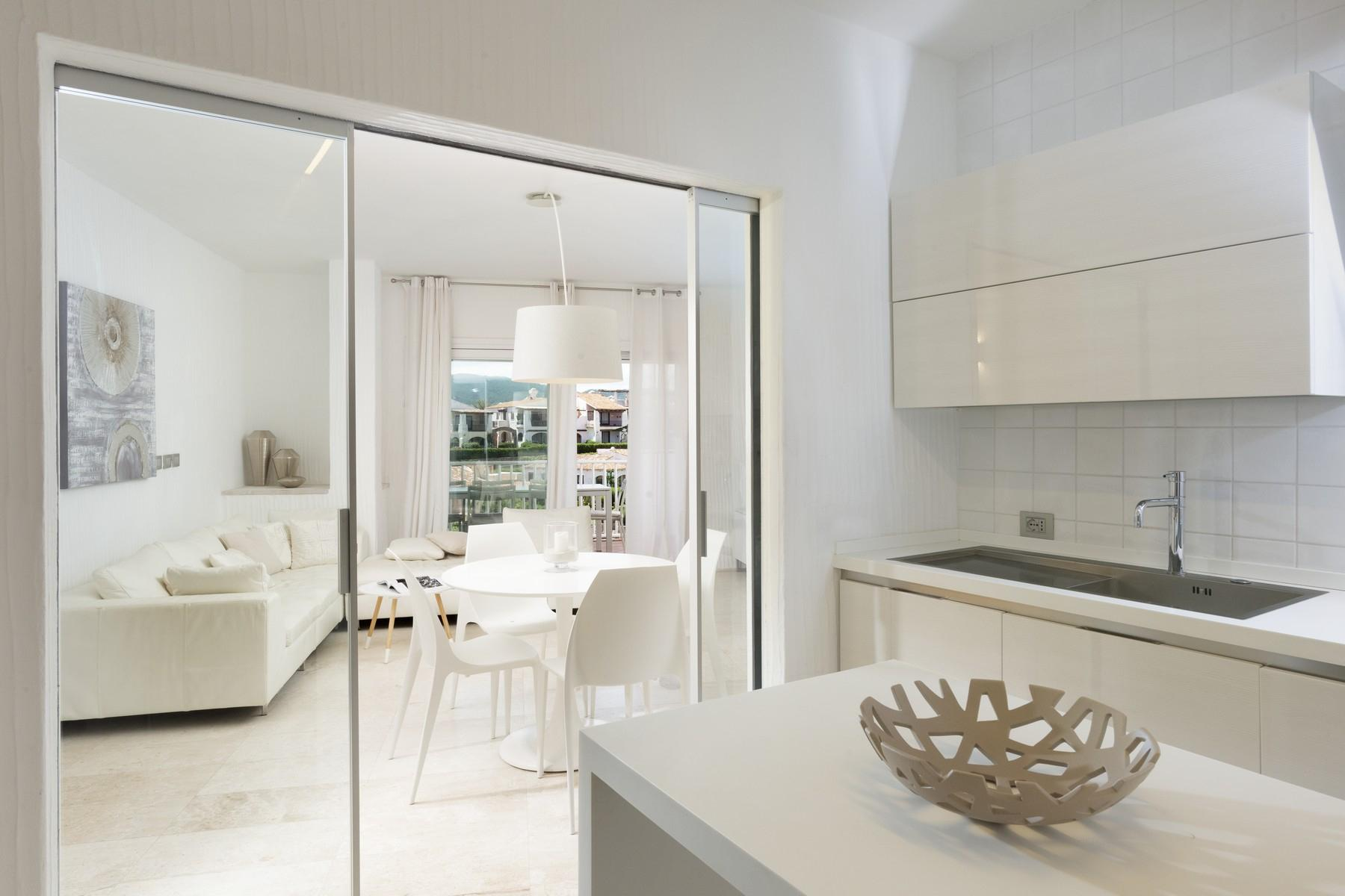 Porto Cervo Cala del Faro Wonderful apartment - 7