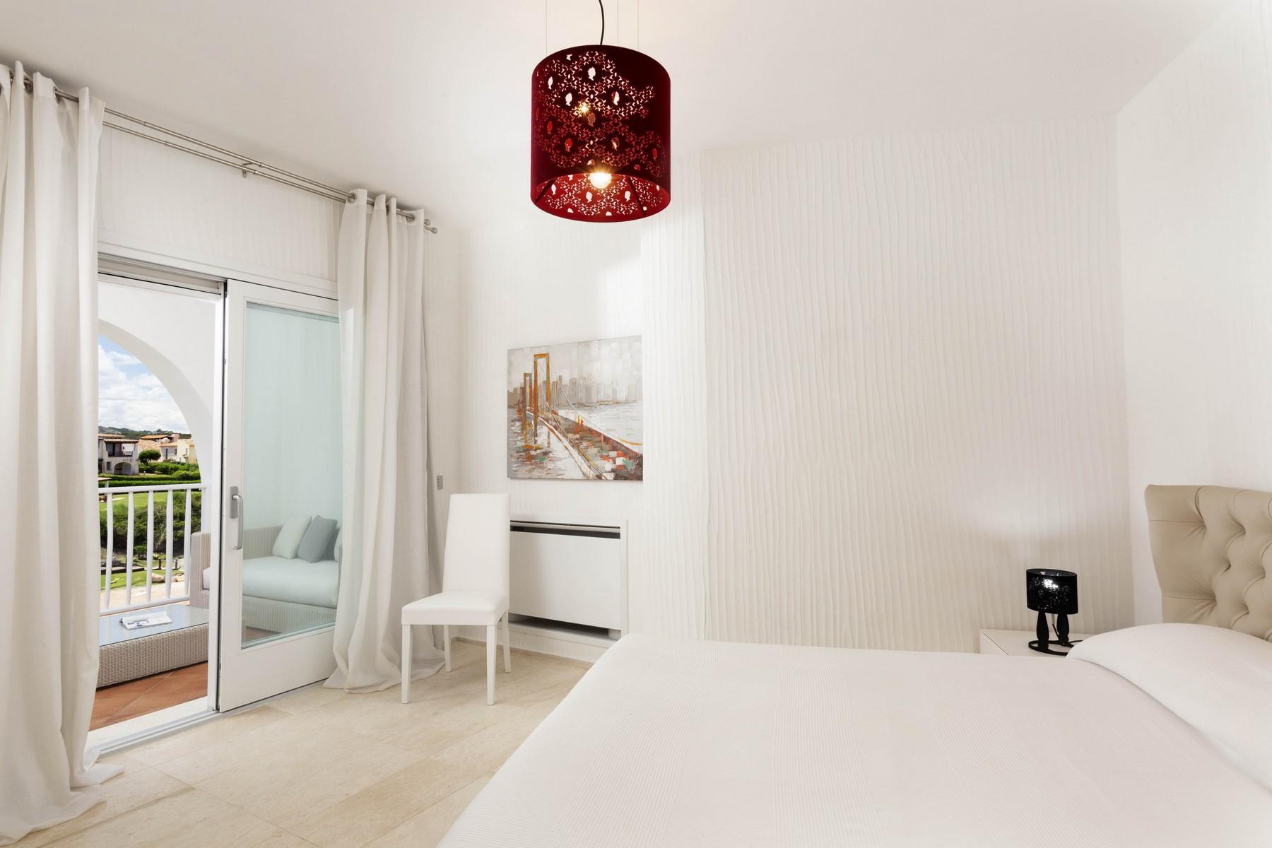 Porto Cervo Cala del Faro Wonderful apartment - 8