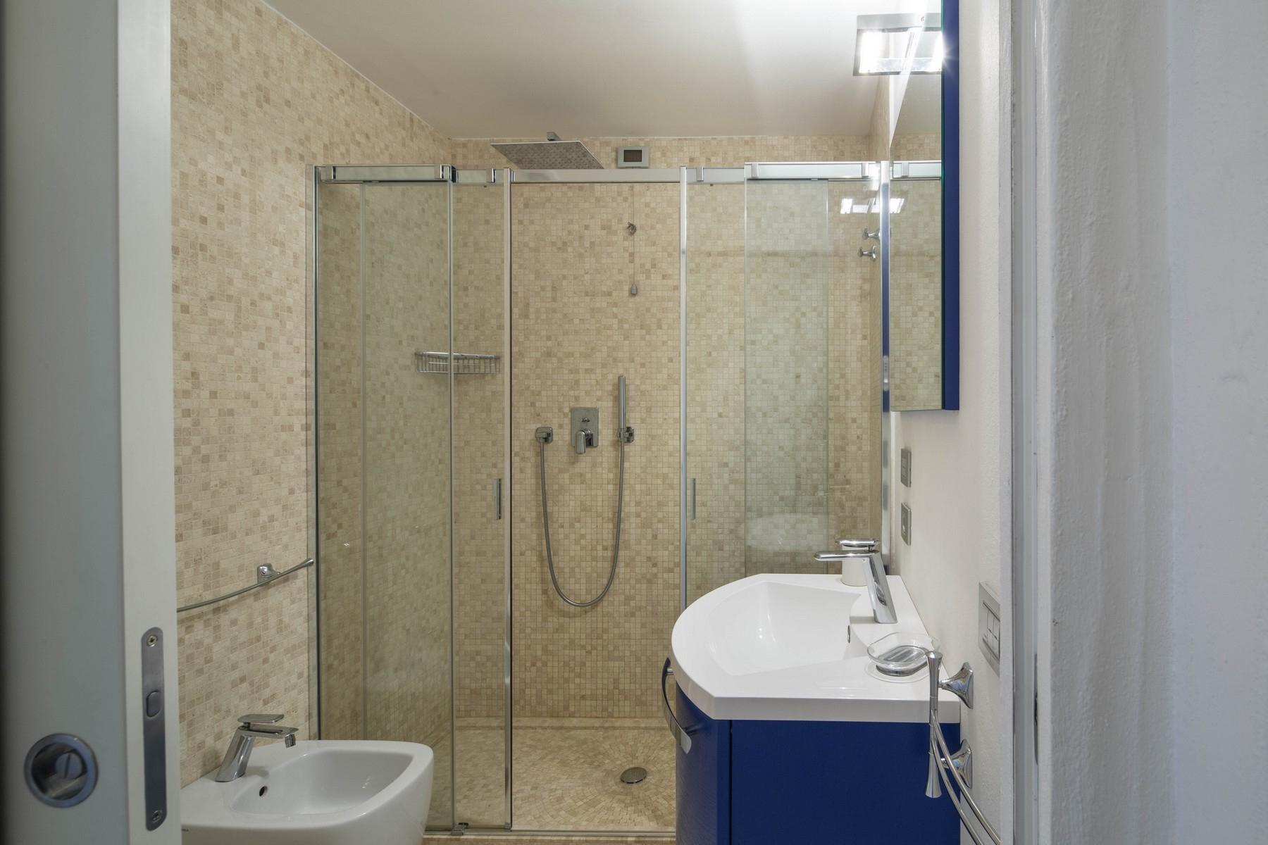 Porto Cervo Cala del Faro Wunderschöne Wohnung - 15