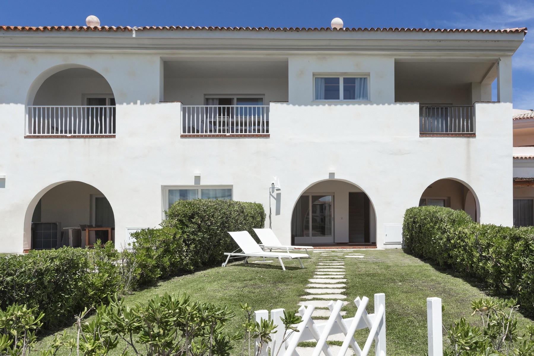 Porto Cervo Cala del Faro Wonderful apartment - 2