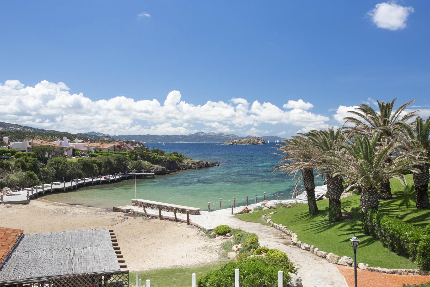 Porto Cervo Cala del Faro Wonderful apartment - 16
