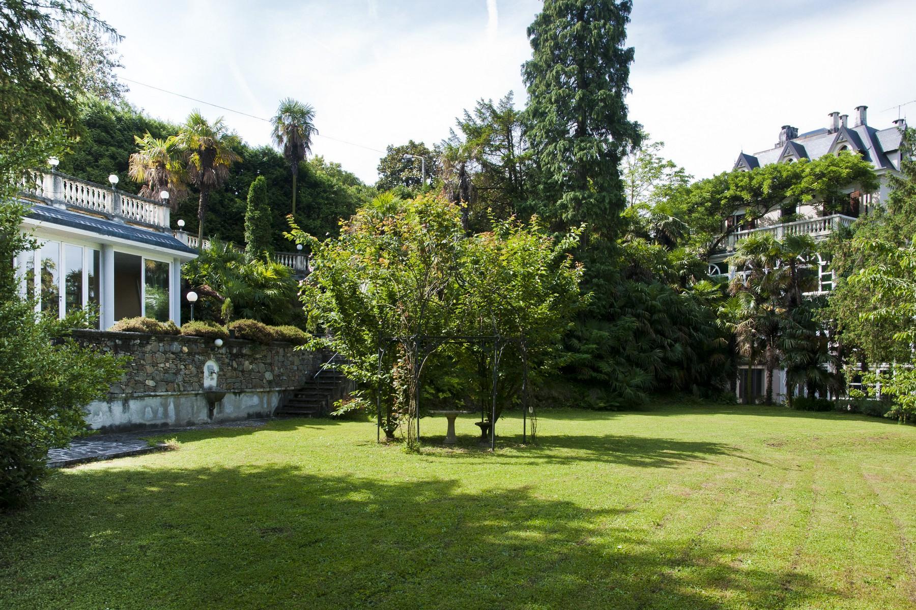 Sumptuous villa on lake Maggiore - 5