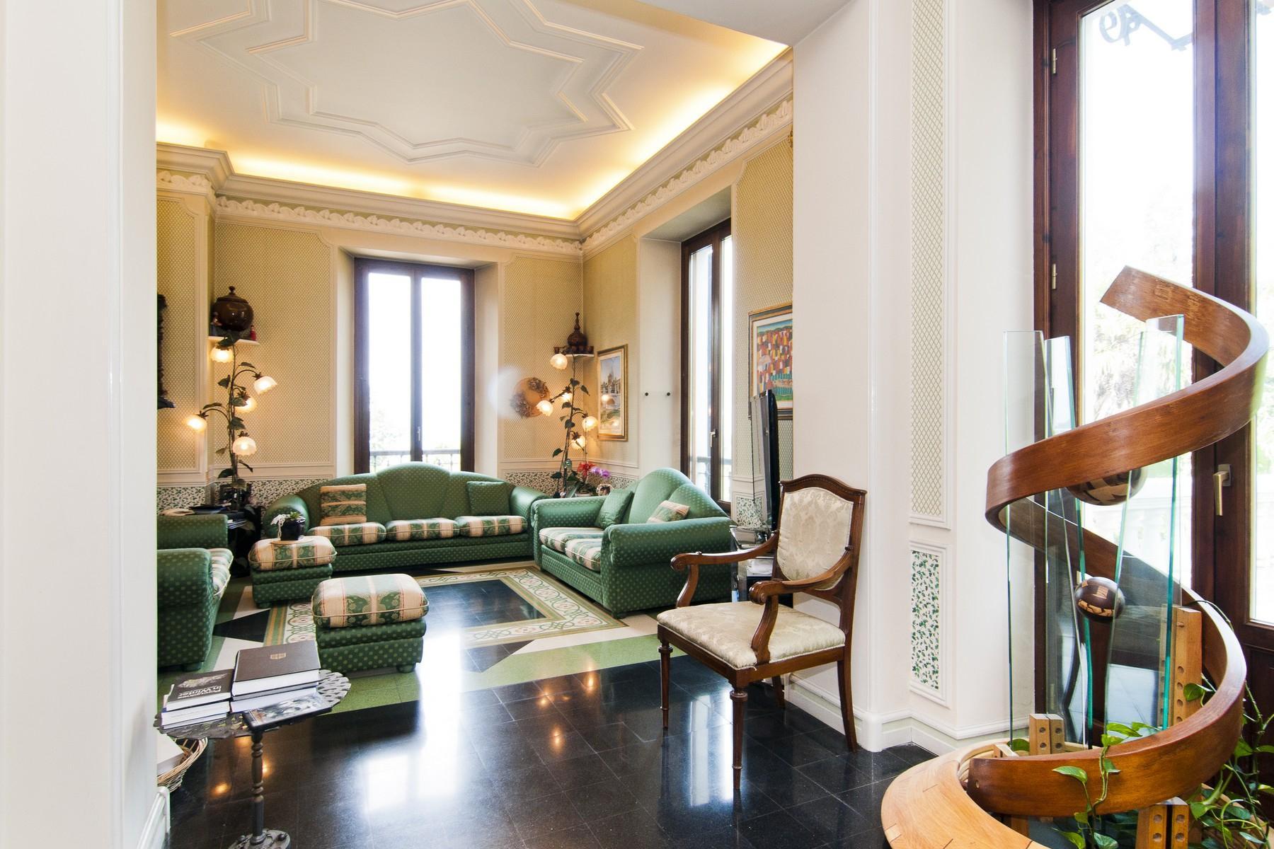Sumptuous villa on lake Maggiore - 11