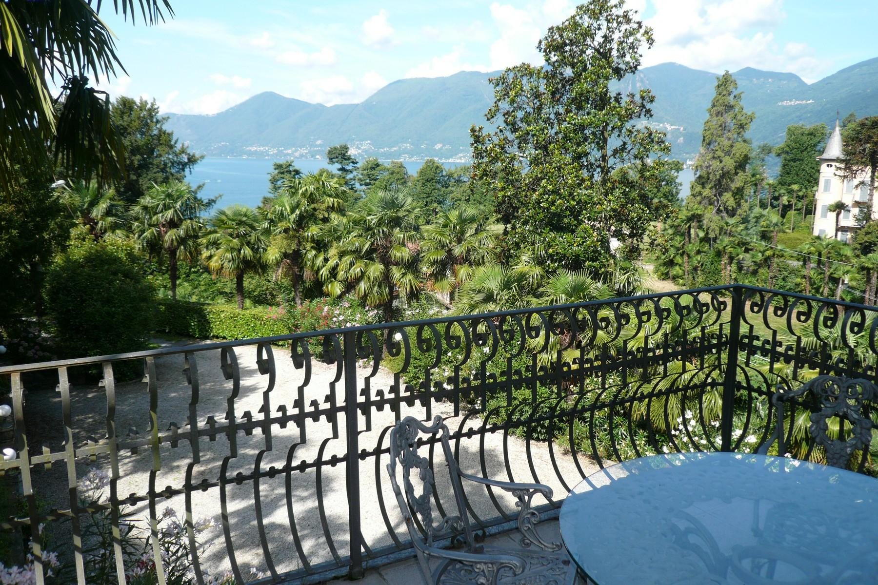 Sumptuous villa on lake Maggiore - 15