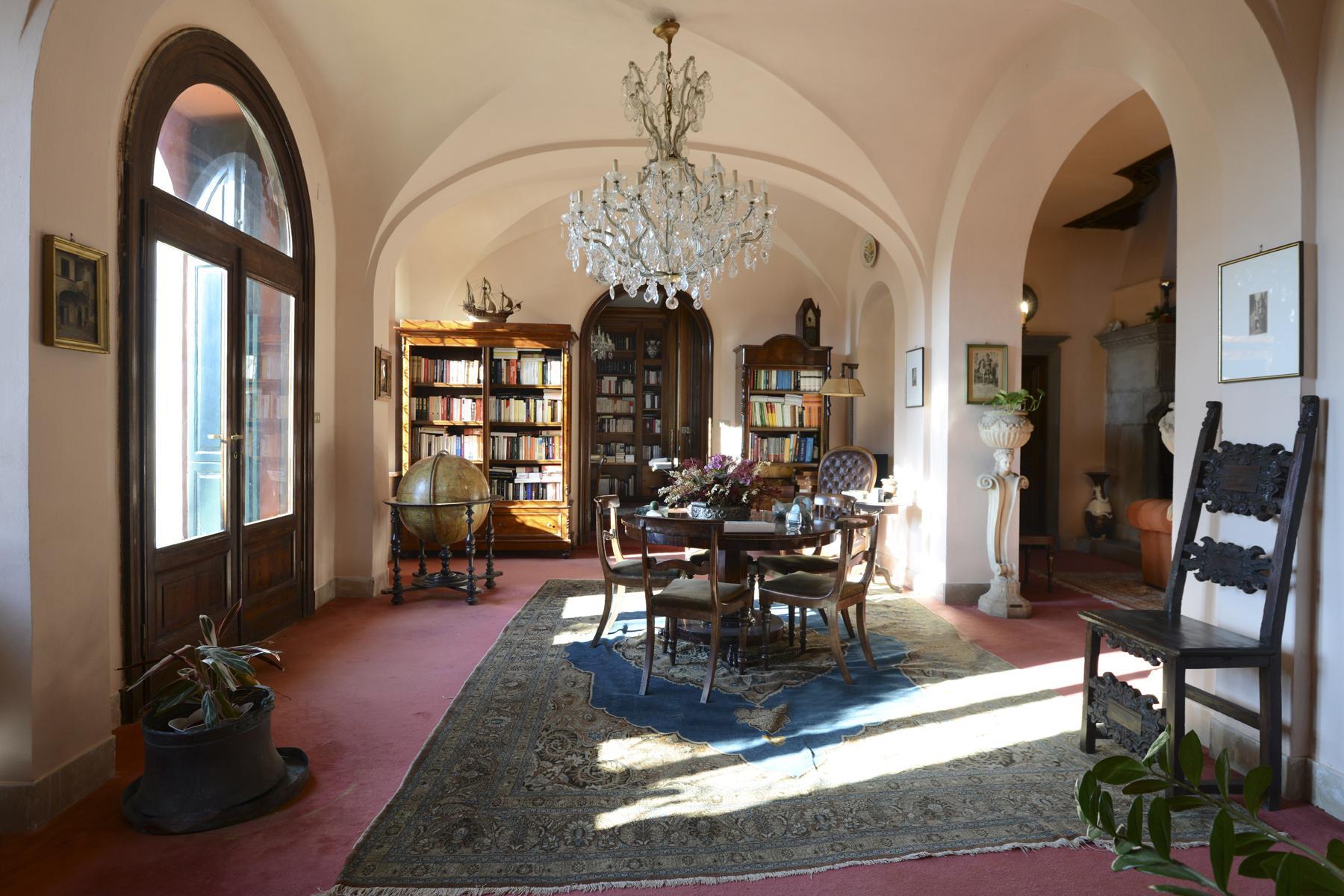 Wunderschönes Bauernhaus mitten auf dem Land von Pisa - 15