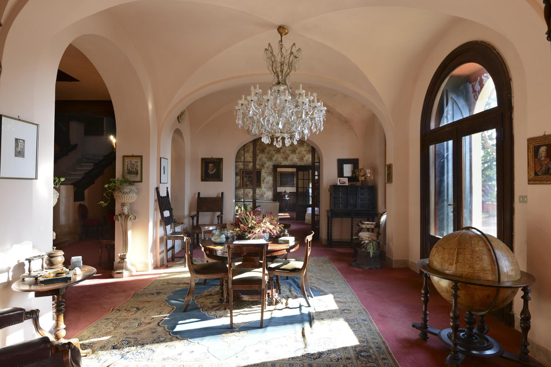 Wunderschönes Bauernhaus mitten auf dem Land von Pisa - 16