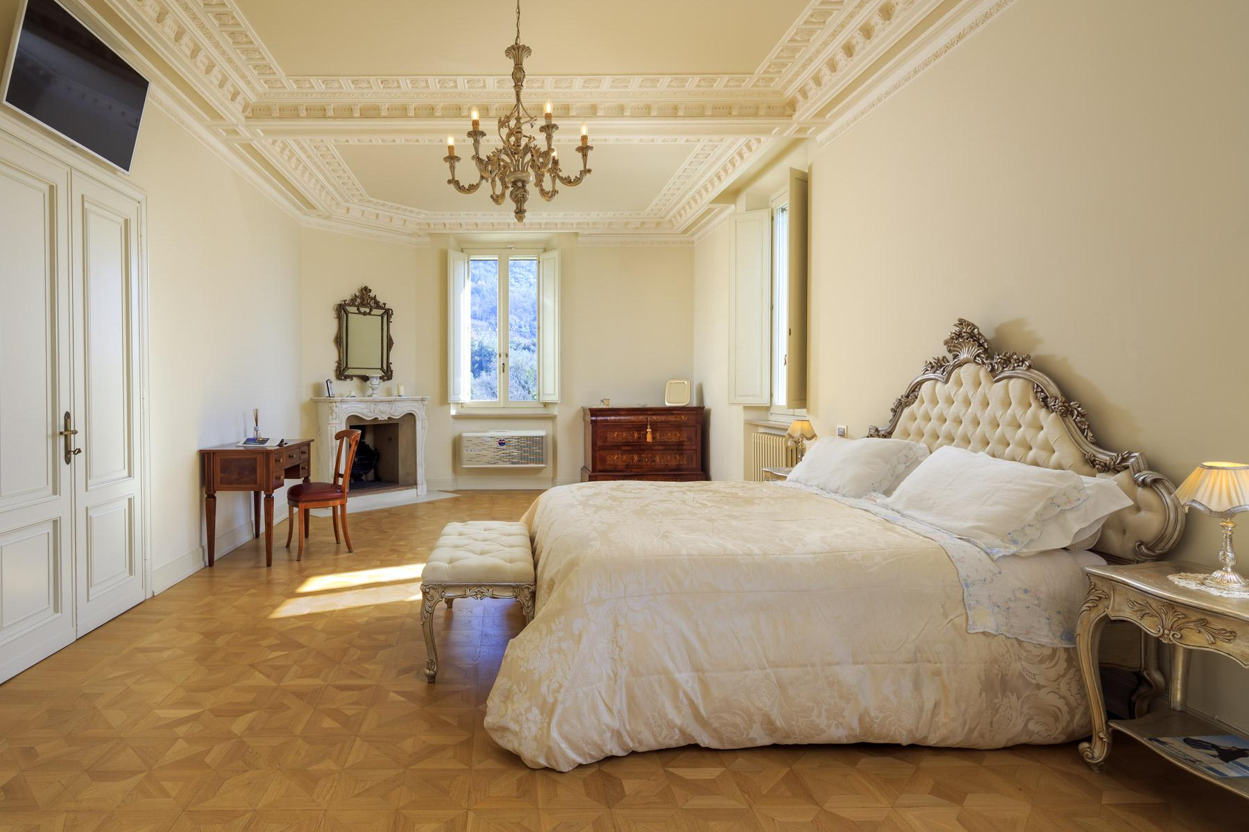 Montecatini Terme小镇优雅的新艺术风格的别墅 - 9
