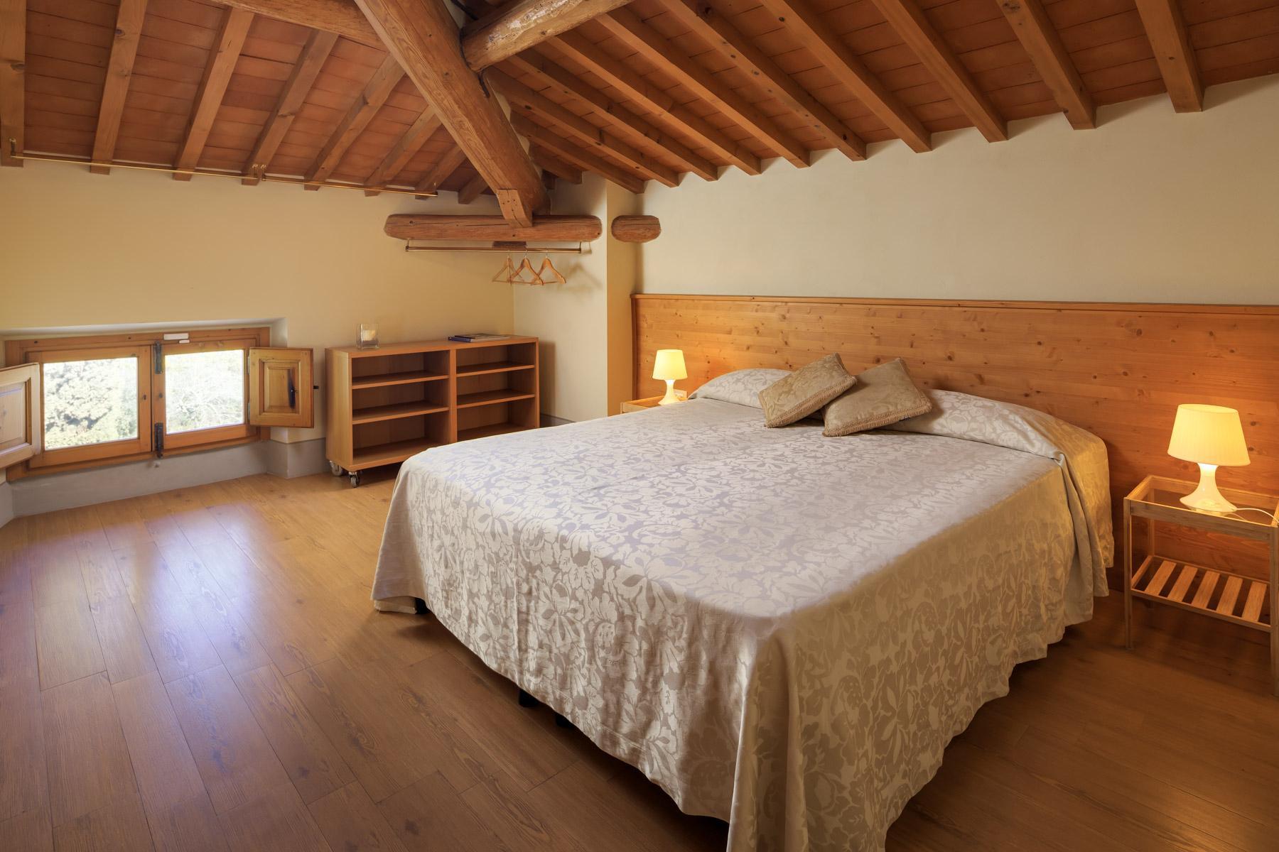 Montecatini Terme小镇优雅的新艺术风格的别墅 - 24
