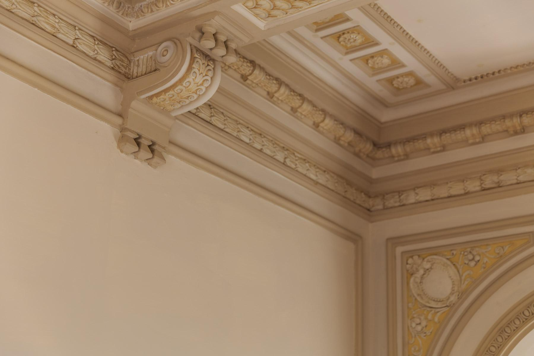 Montecatini Terme小镇优雅的新艺术风格的别墅 - 25