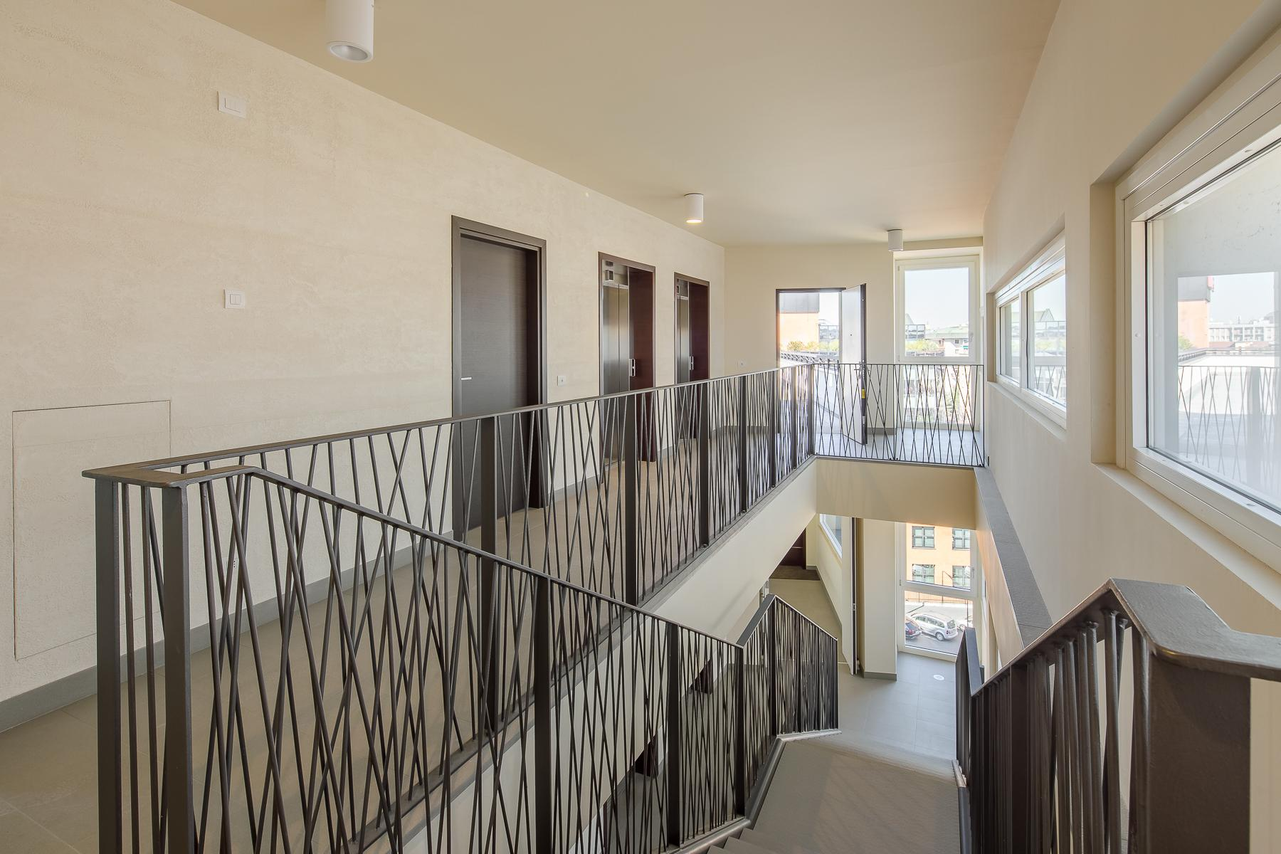 Prestigious penthouse of 320 sqm with terrace and beautiful 360° view - 29