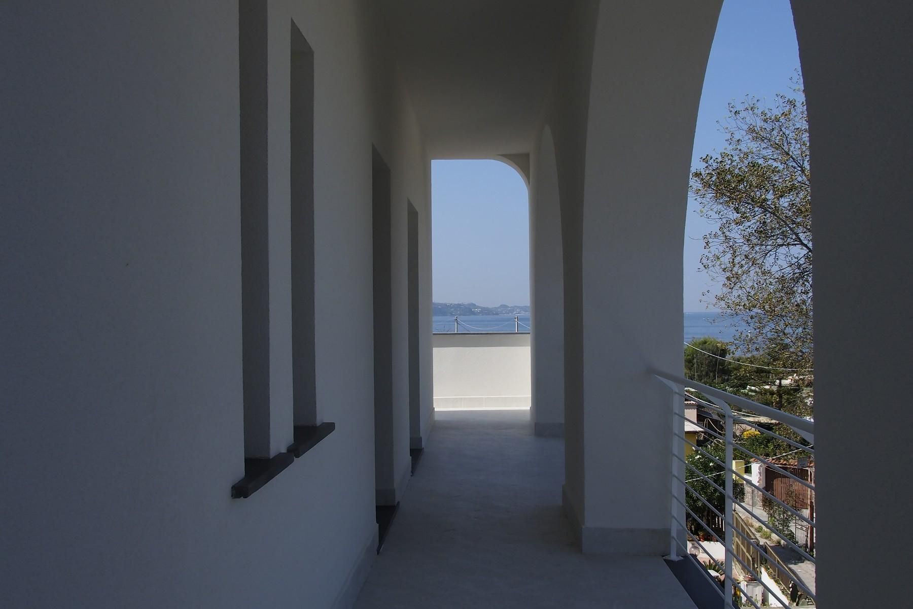 Beautiful apartments in a residential complex in Procida - 19