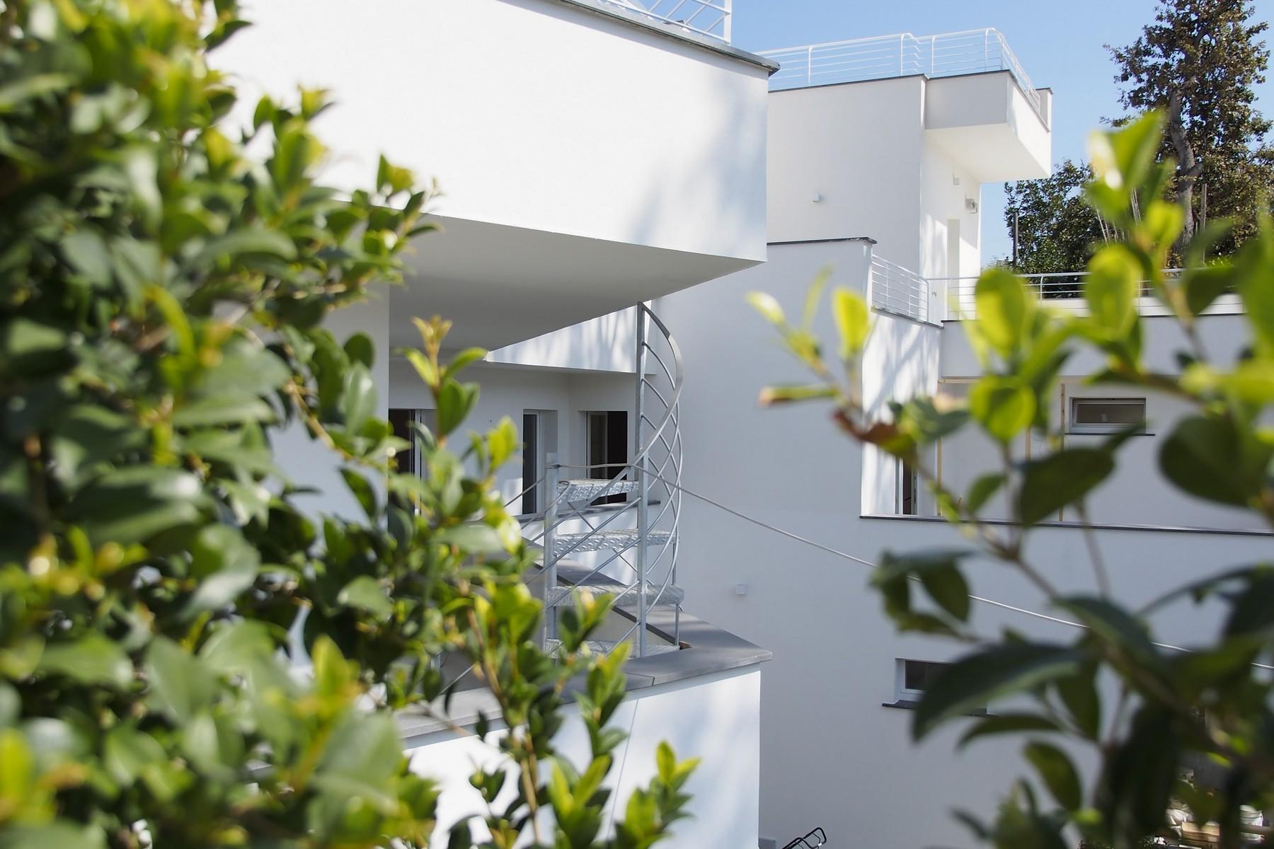 Beautiful apartments in a residential complex in Procida - 18