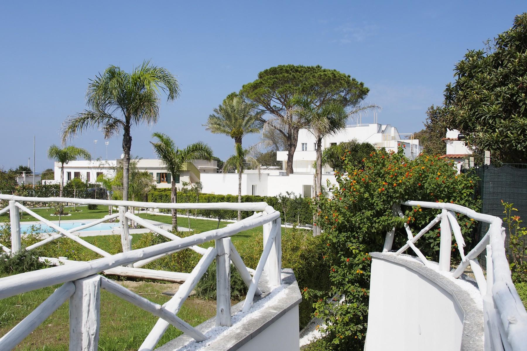 Beautiful apartments in a residential complex in Procida - 10