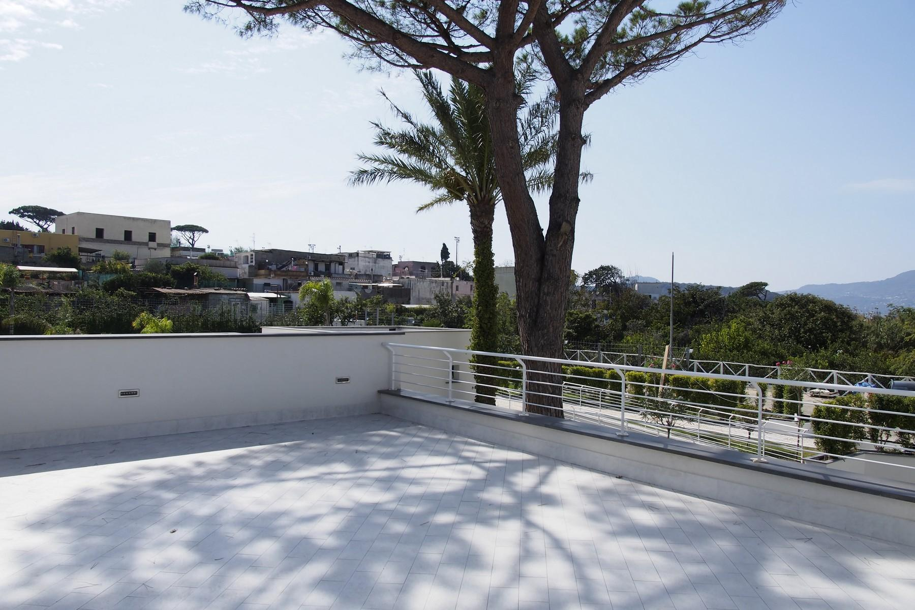 Beautiful apartments in a residential complex in Procida - 23