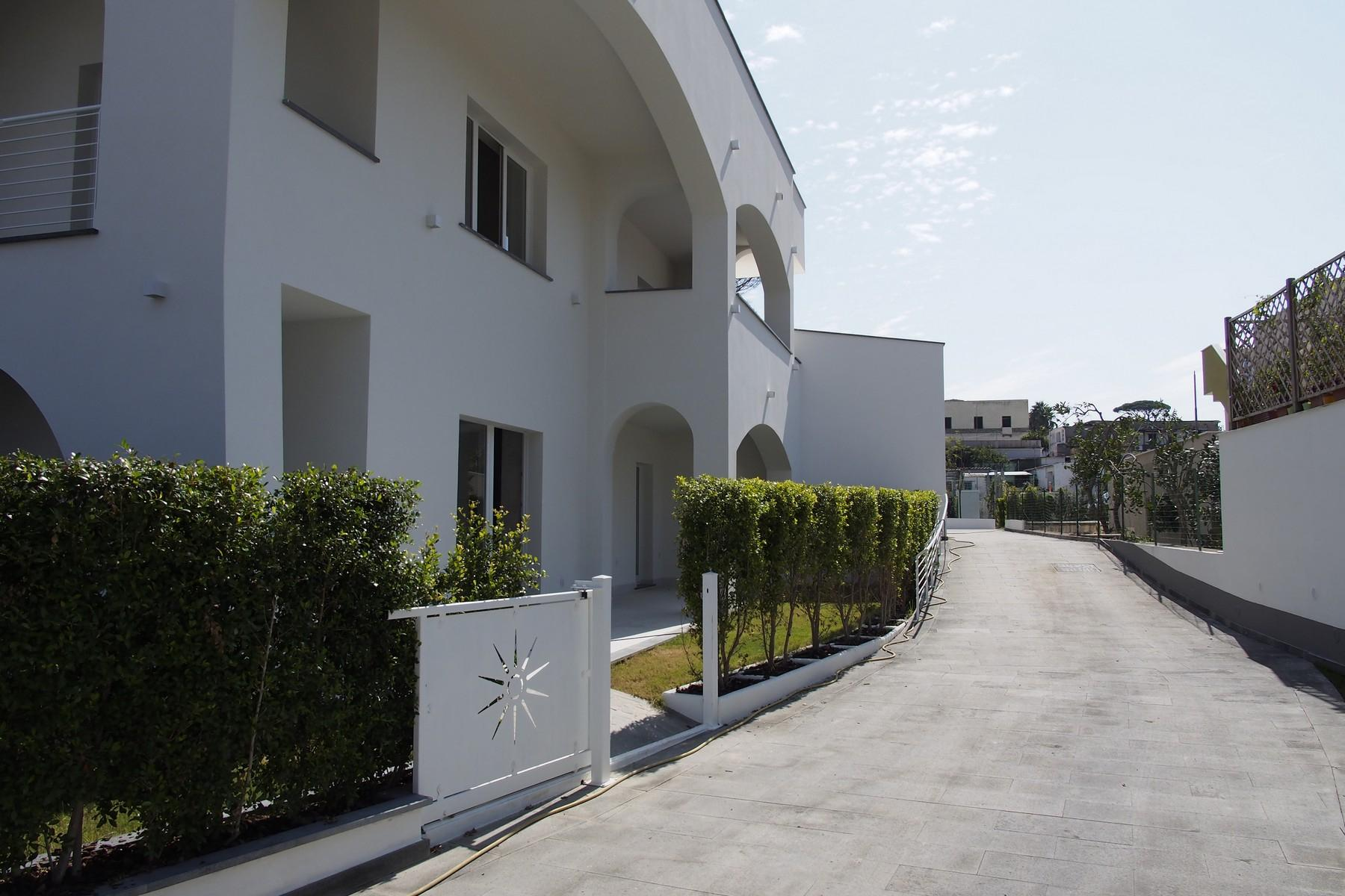 Beautiful apartments in a residential complex in Procida - 11